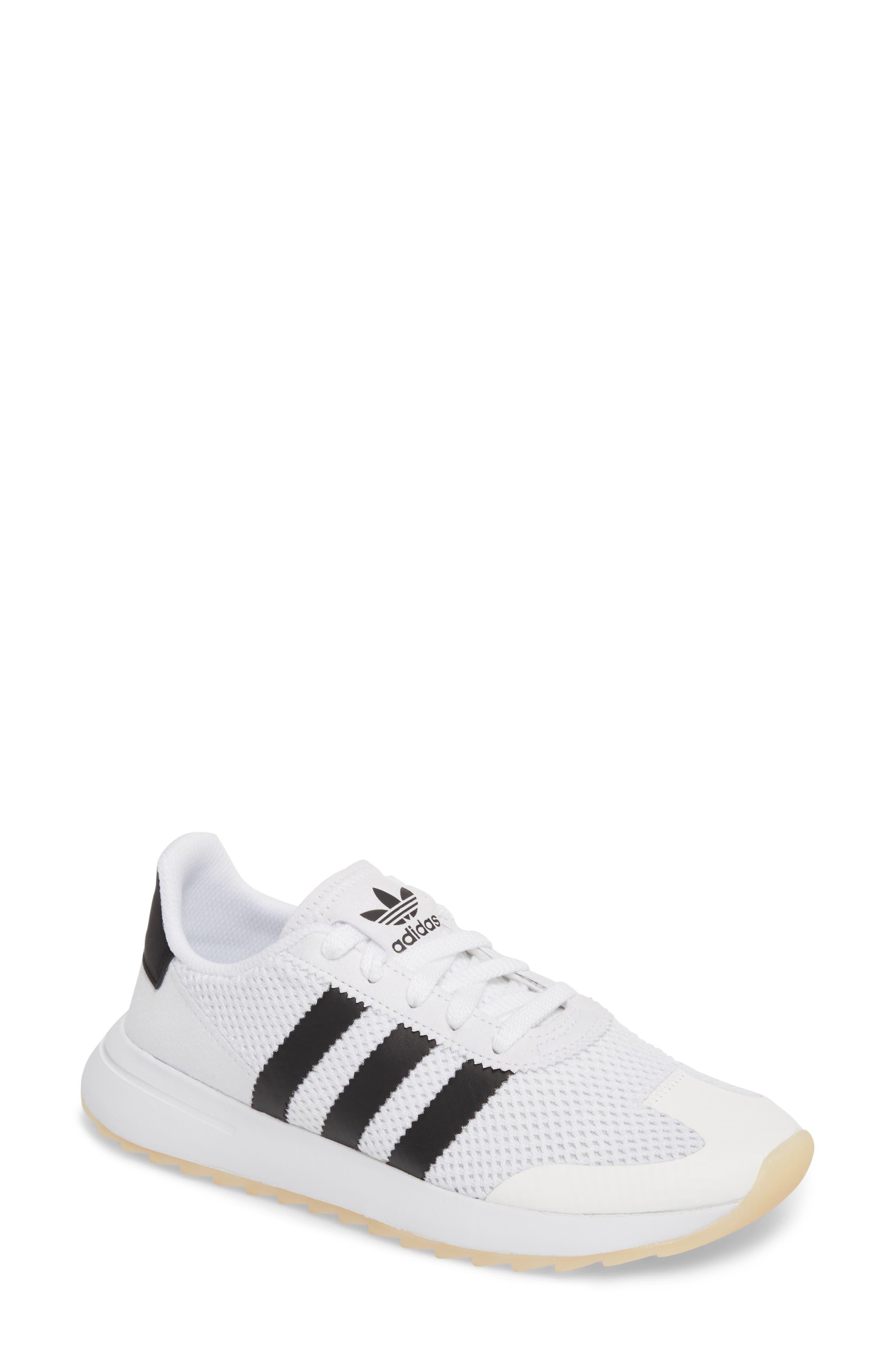 adidas Flashback Sneaker (Women)