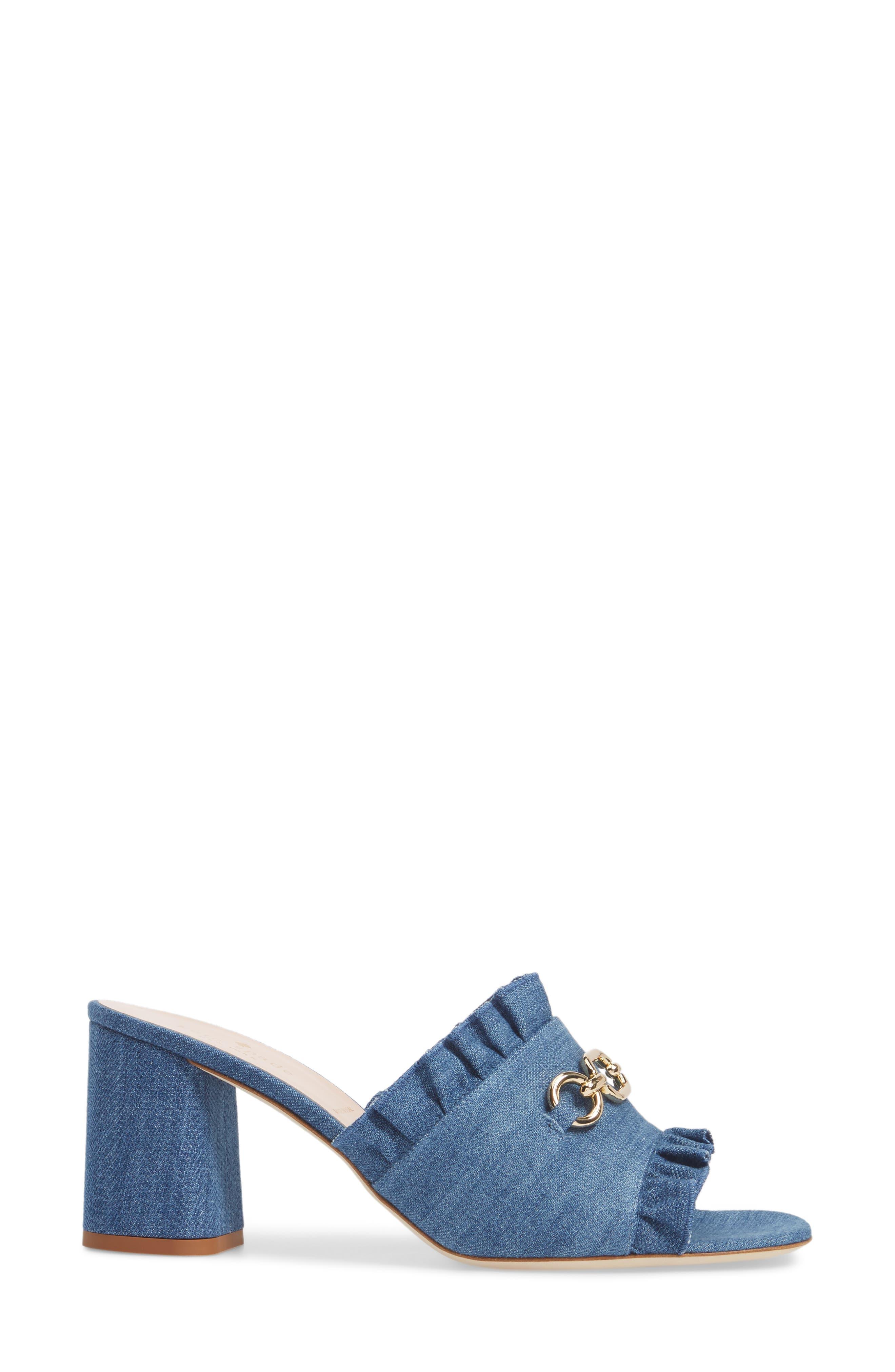 Alternate Image 3  - kate spade new york demmi sandal (Women)