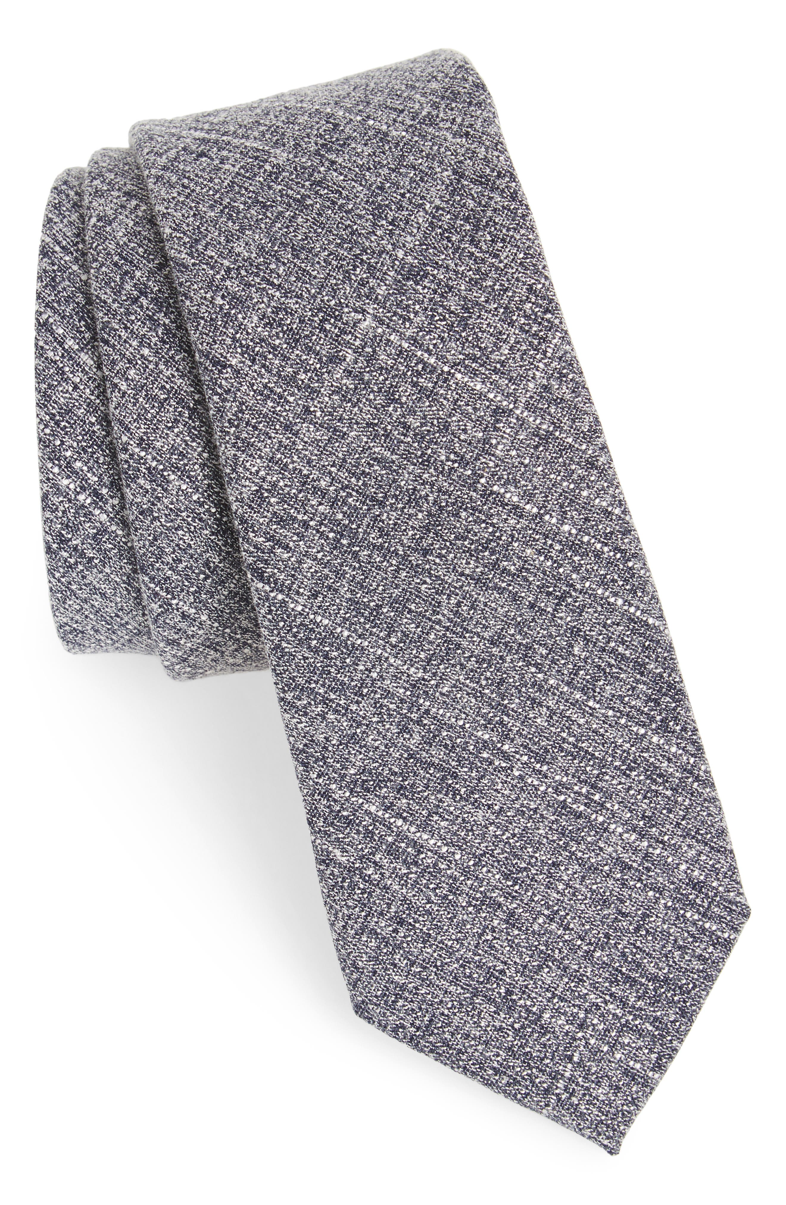 Alternate Image 1 Selected - Nordstrom Men's Shop Hudson Tie