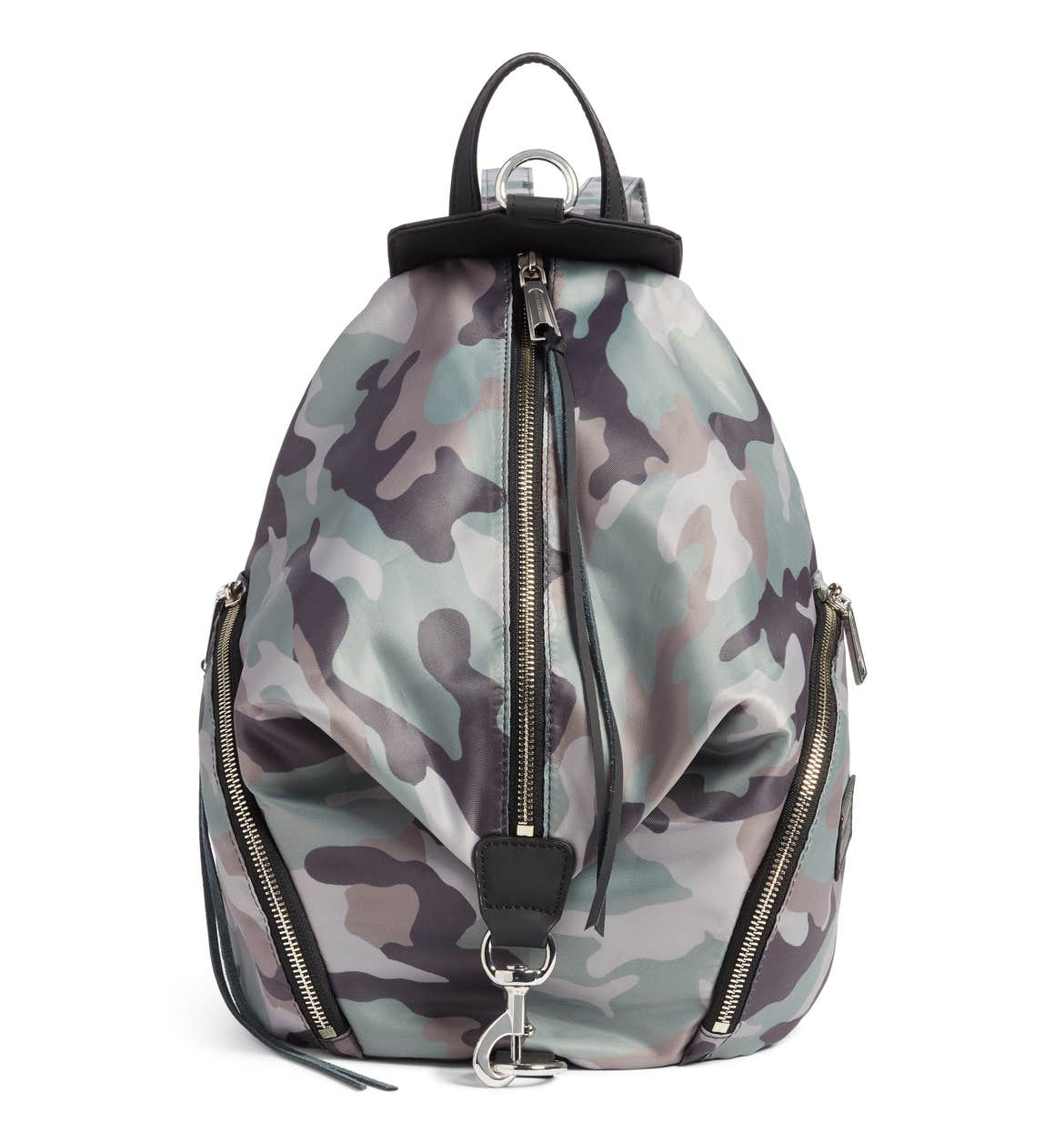 Cute camo backpack