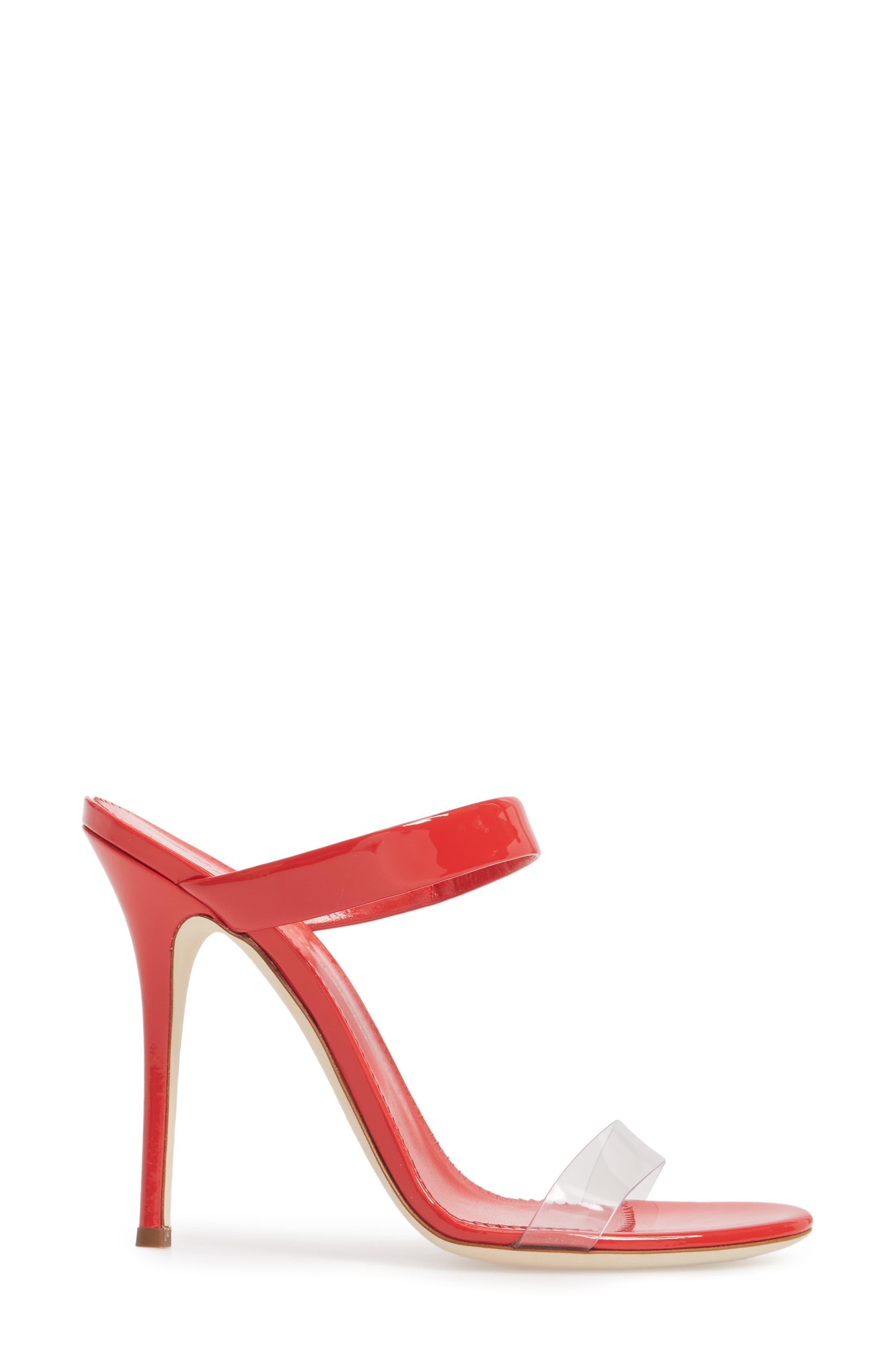 Alternate Image 3  - Giuseppe Zanotti Strappy Sandal (Women)