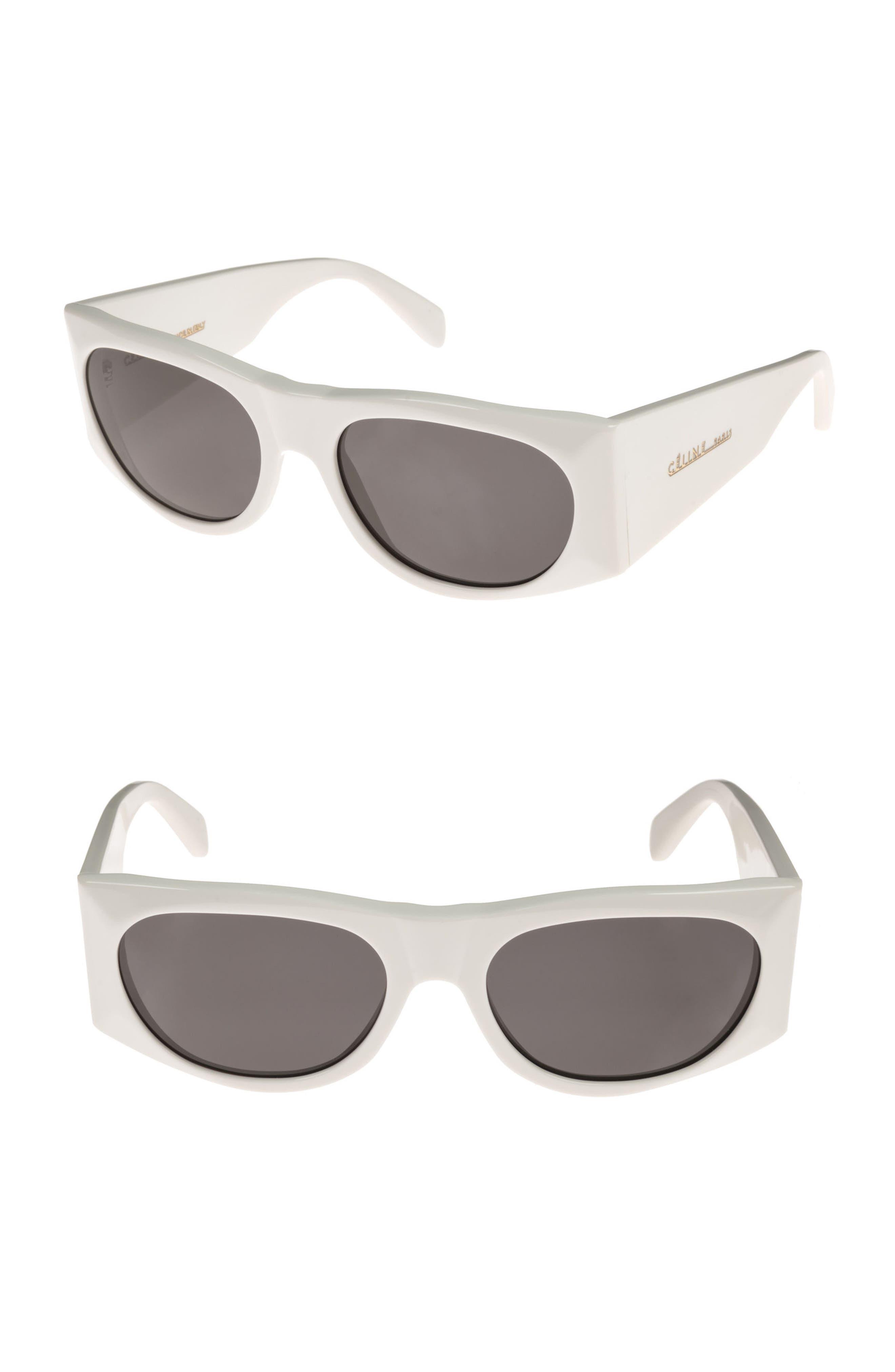Alternate Image 1 Selected - Céline 59mm Sunglasses