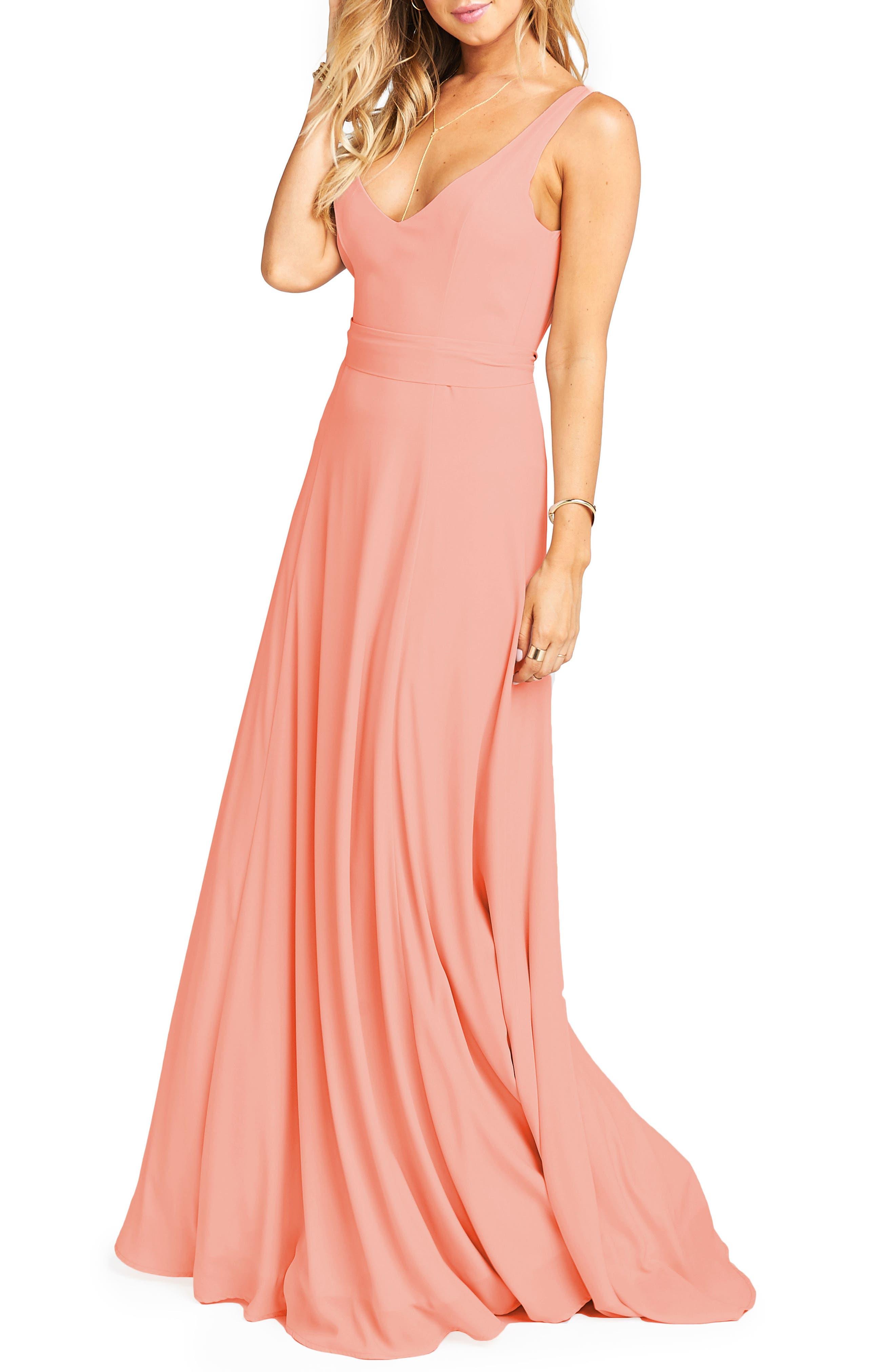 Alternate Image 3  - Show Me Your Mumu Jen Maxi Gown
