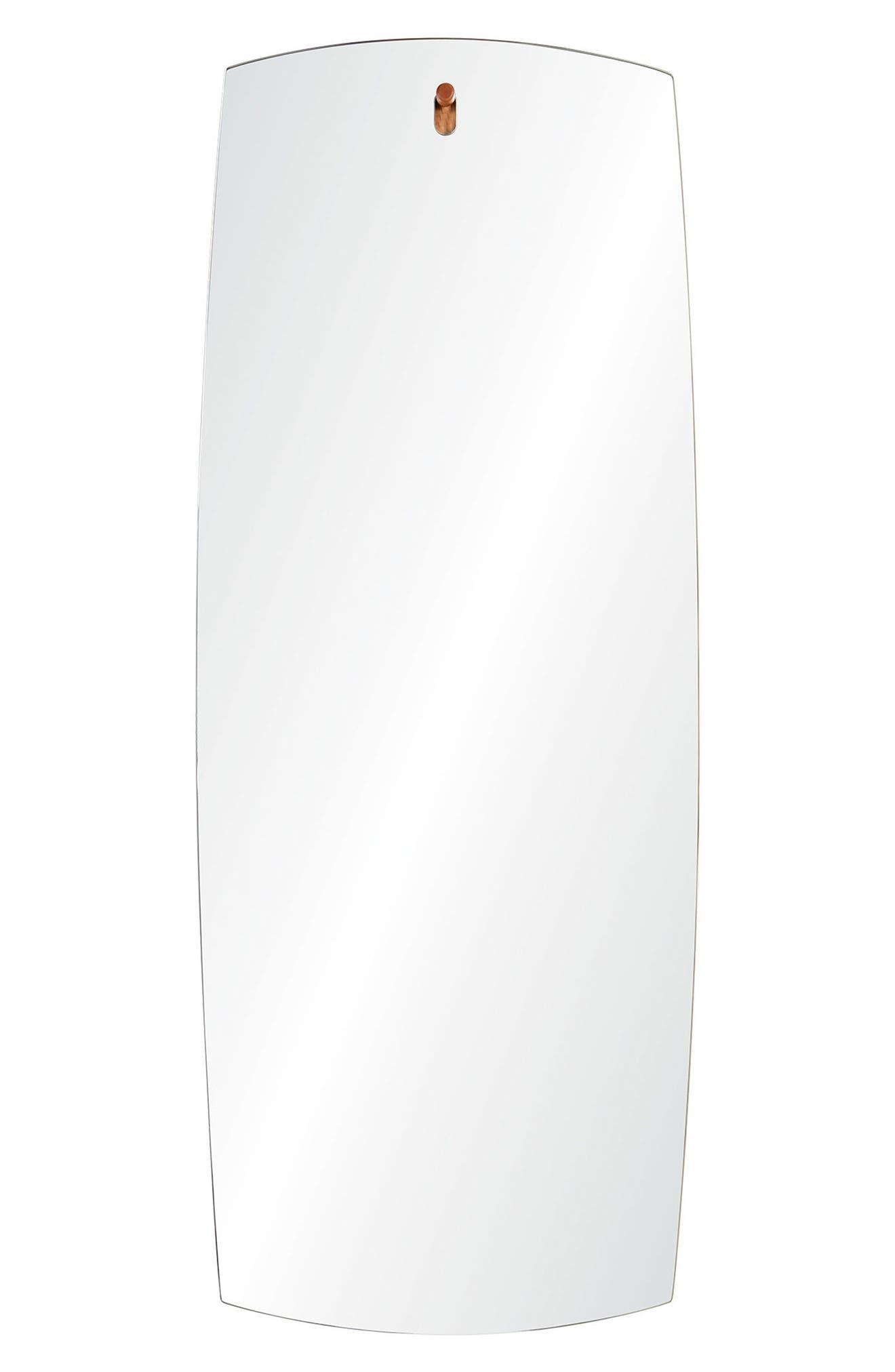 Corbel Mirror,                         Main,                         color, Glass