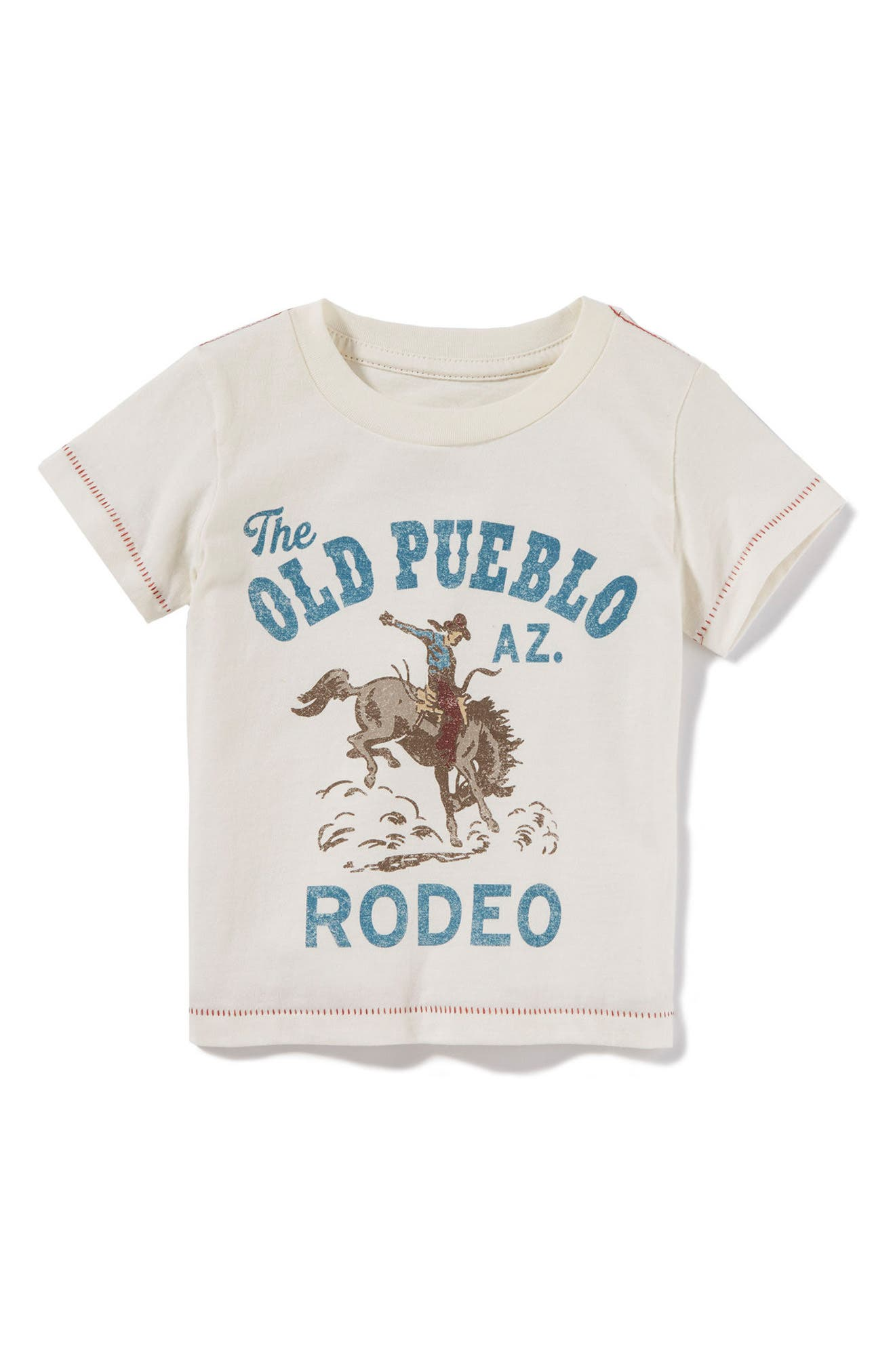 Peek Old Pueblo Graphic T-Shirt (Baby Boys)