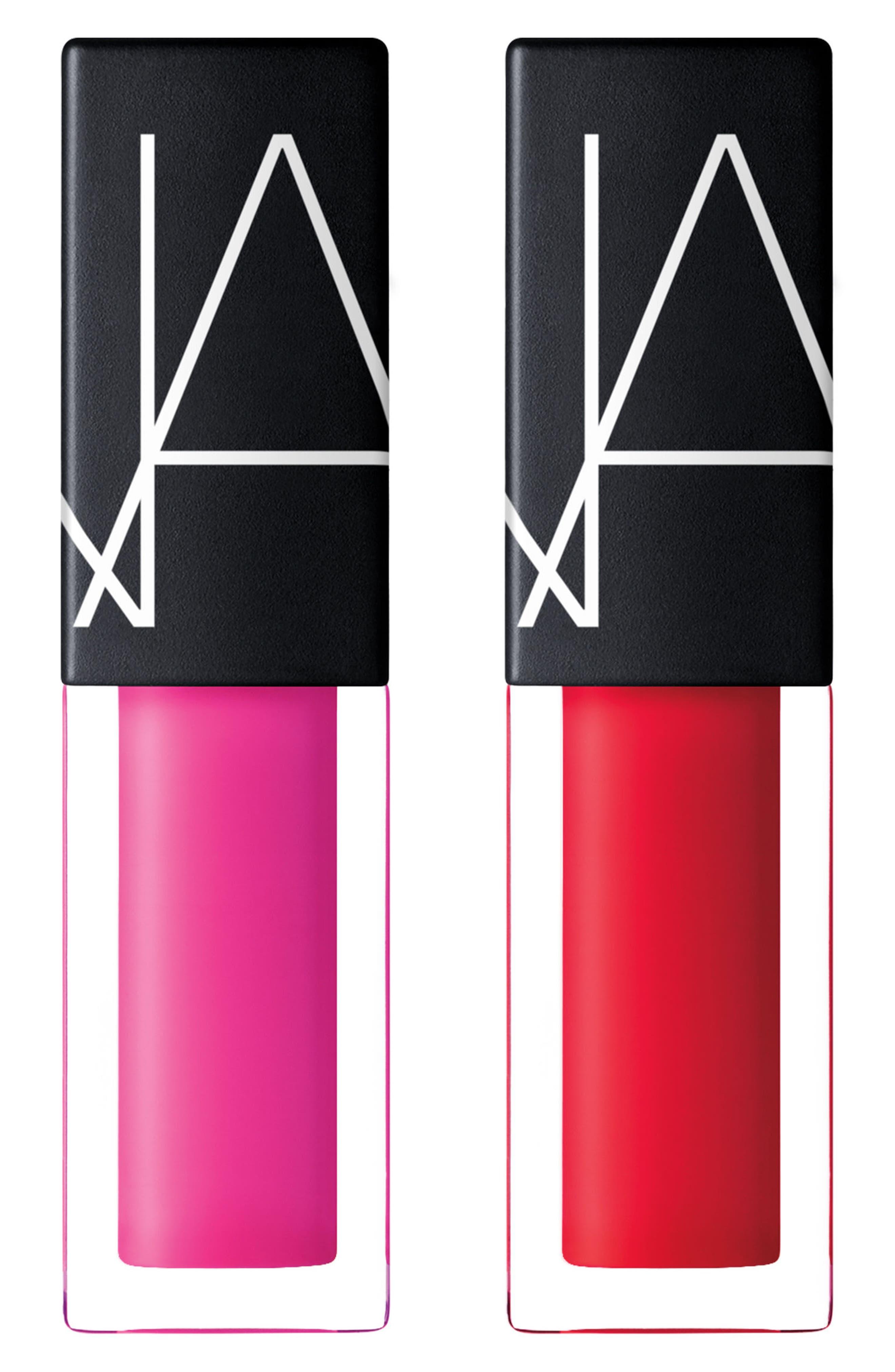 Alternate Image 1 Selected - NARS Velvet Lip Glide Duo ($30 Value)