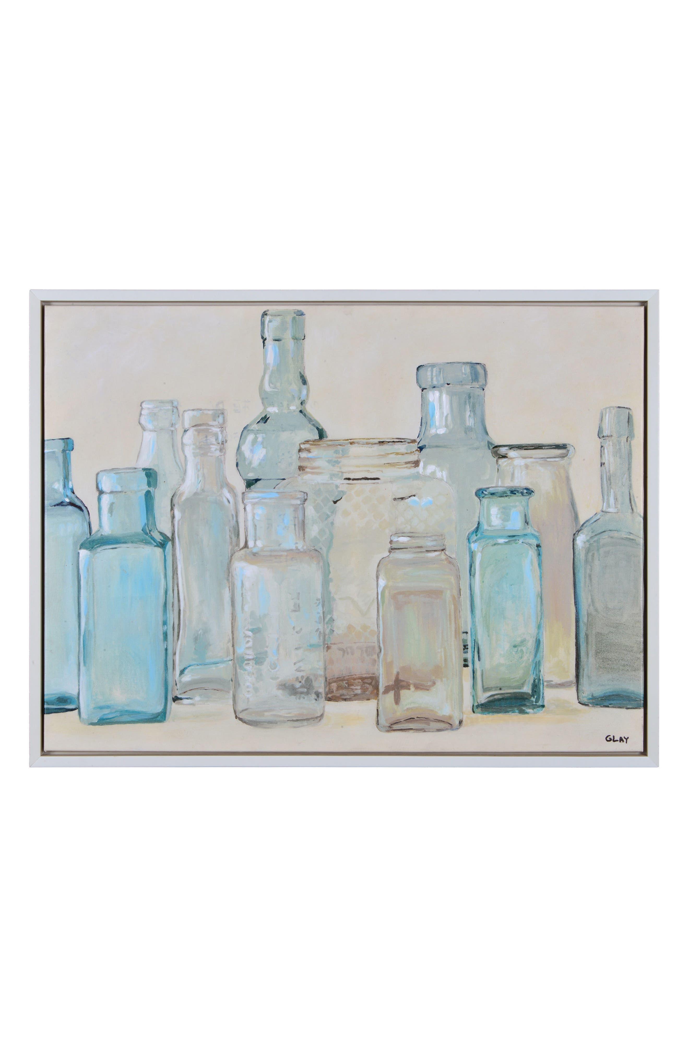 Main Image - Renwil Still Canvas Art