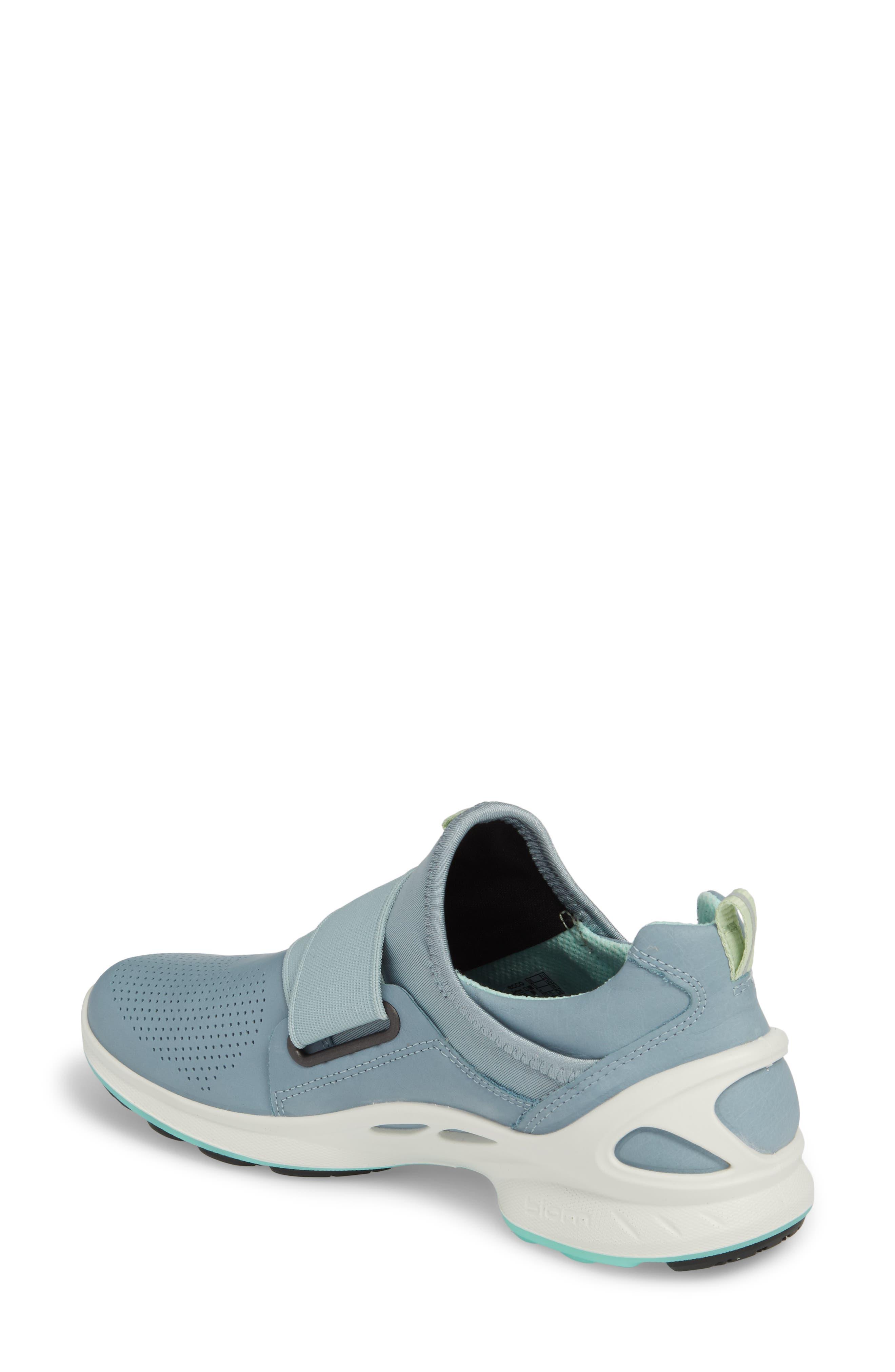 BIOM Fjuel Band Sneaker,                             Alternate thumbnail 2, color,                             Arona Fabric