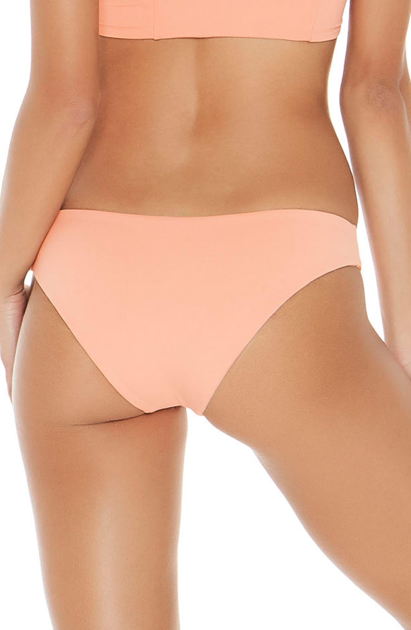 Alternate Image 2  - L Space Sandy Classic Bikini Bottoms