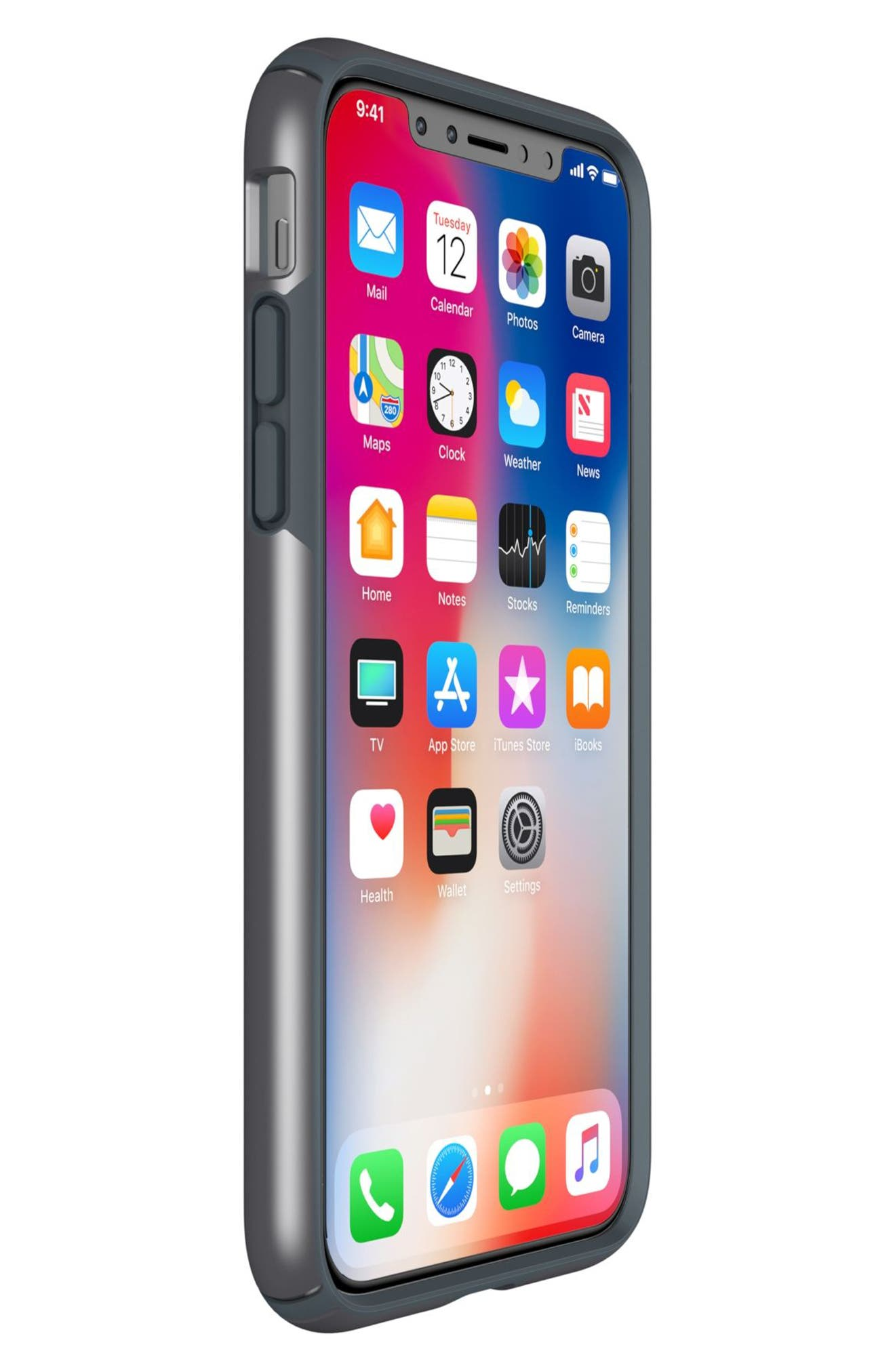 Alternate Image 5  - Speck iPhone X Case