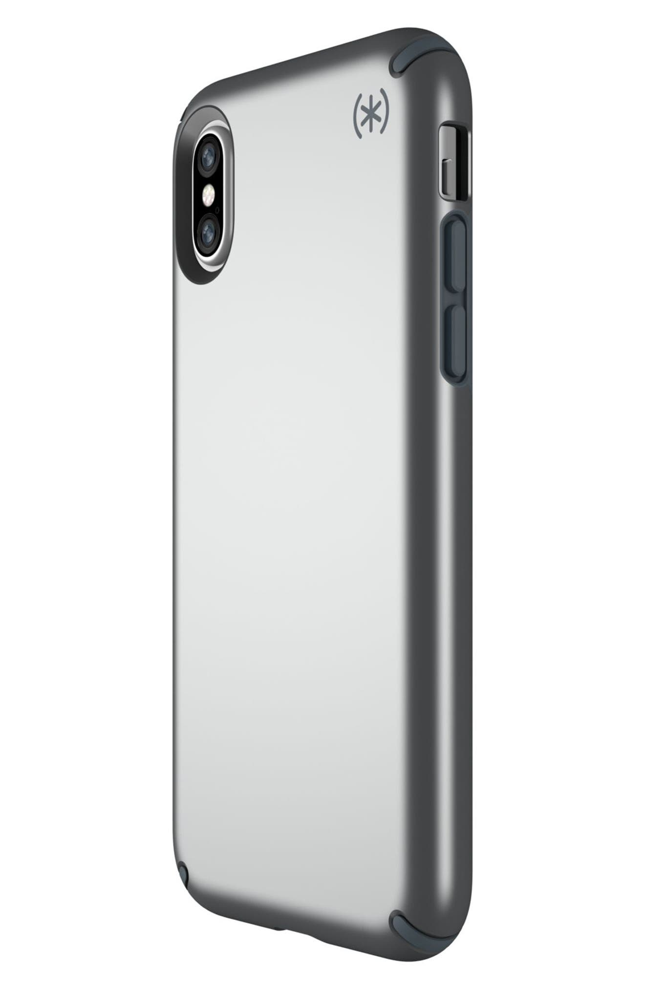 Alternate Image 2  - Speck iPhone X Case
