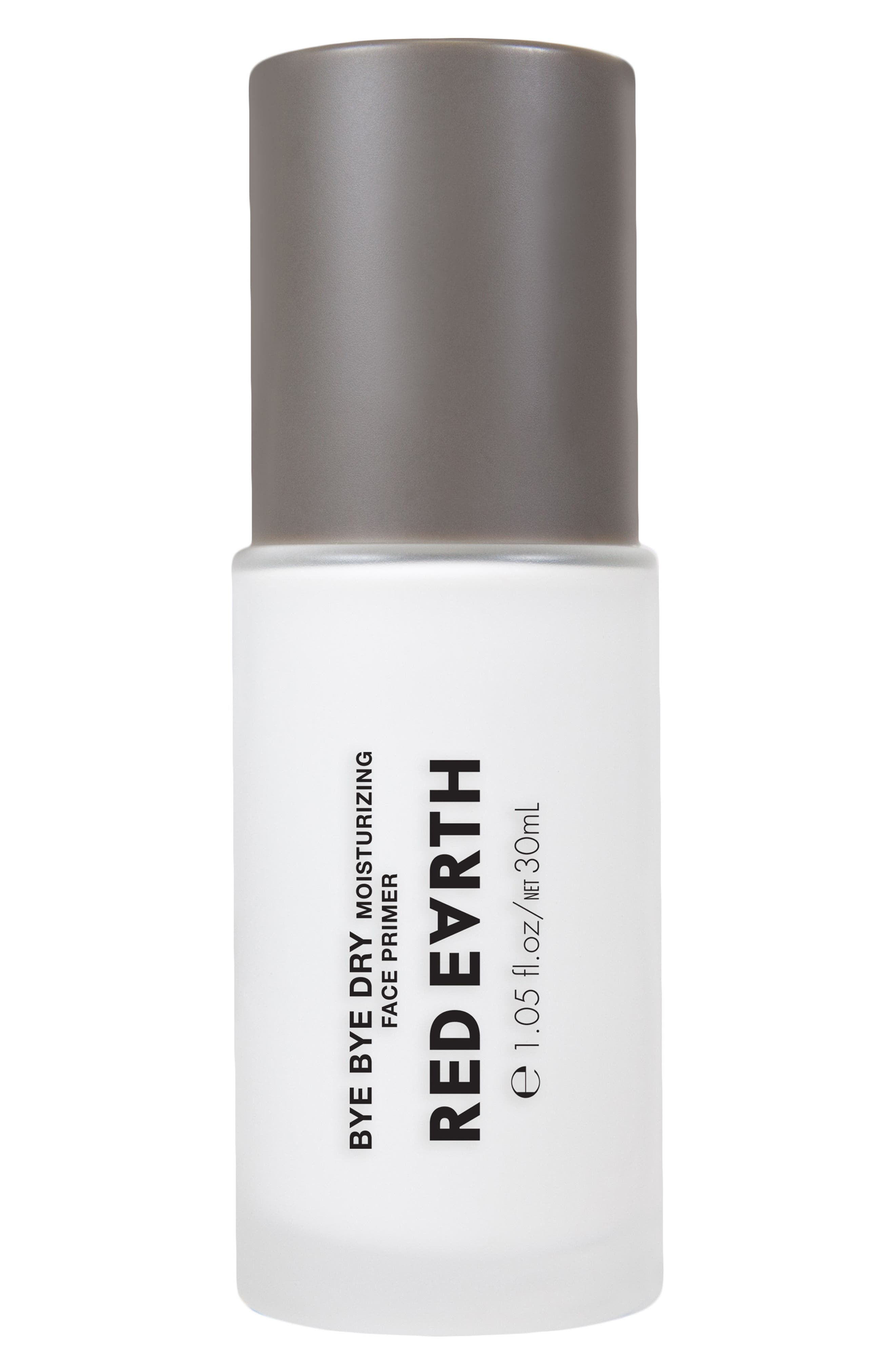 Red Earth Bye Bye Dry Face Primer