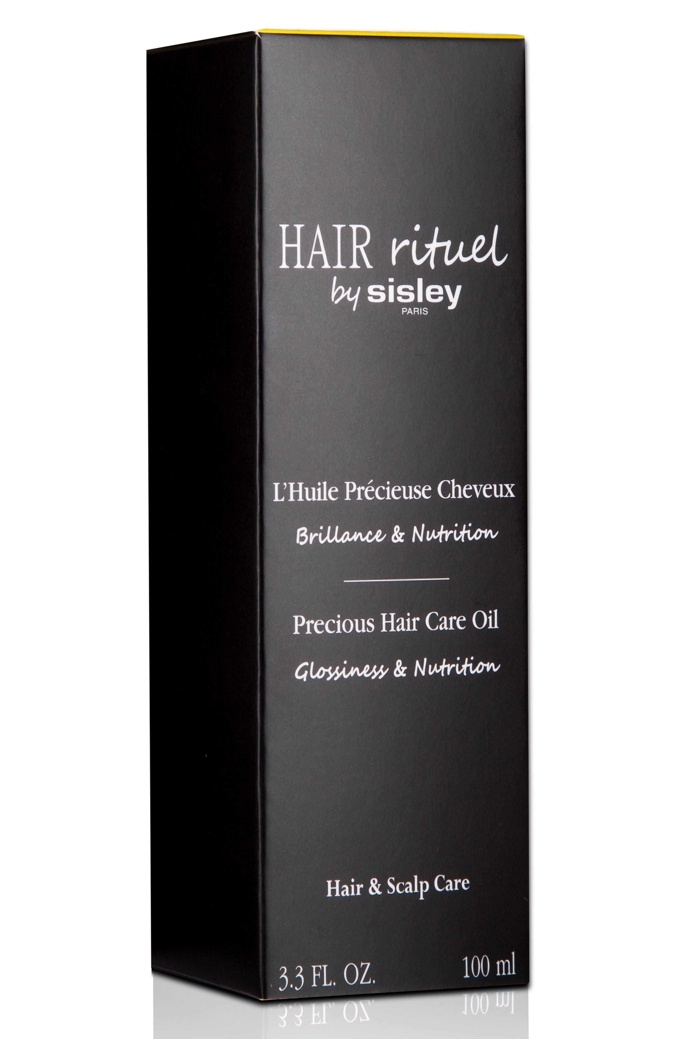 Precious Hair Care Oil,                             Alternate thumbnail 3, color,                             No Color