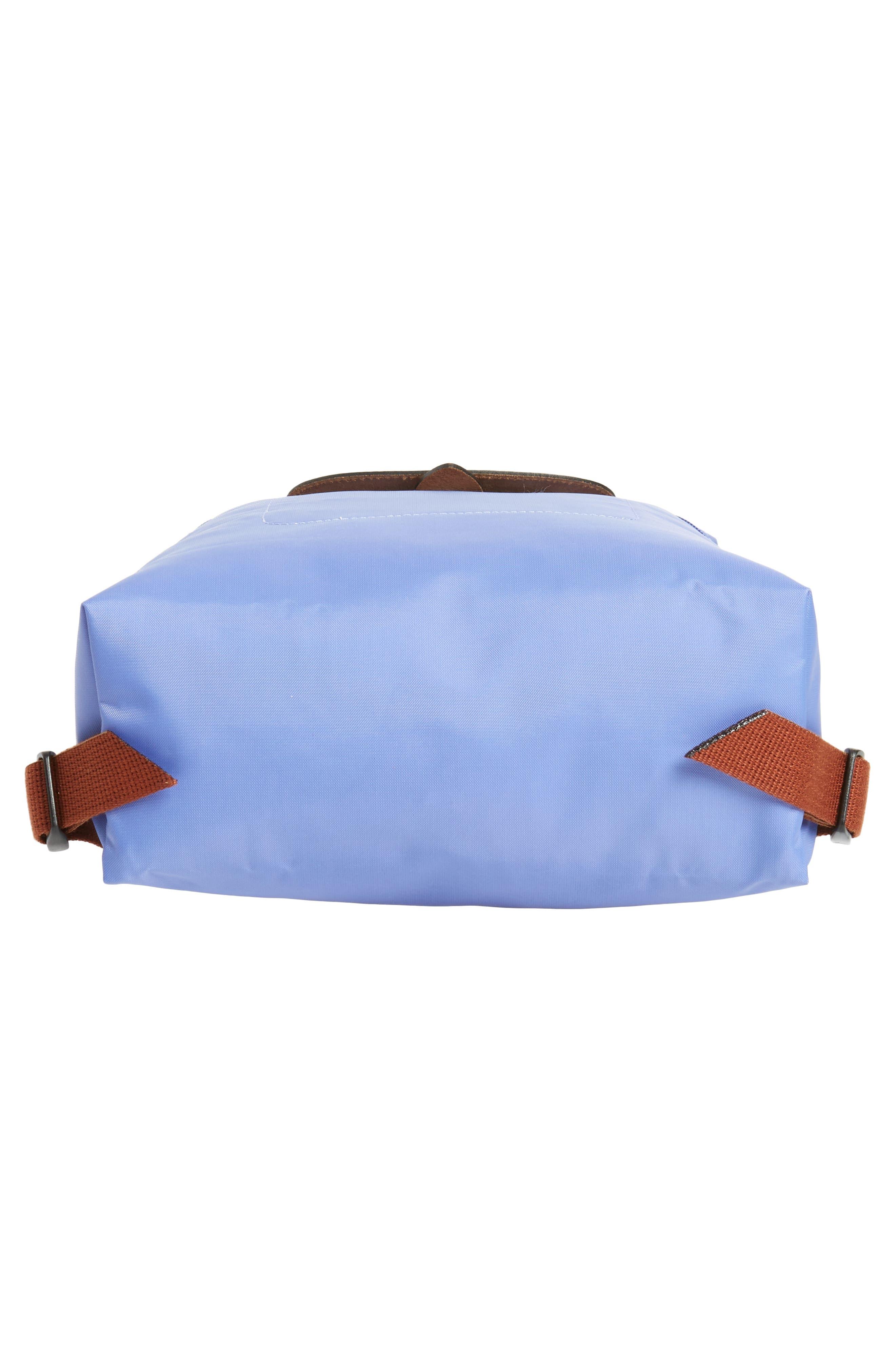 Alternate Image 6  - Longchamp 'Le Pliage' Backpack