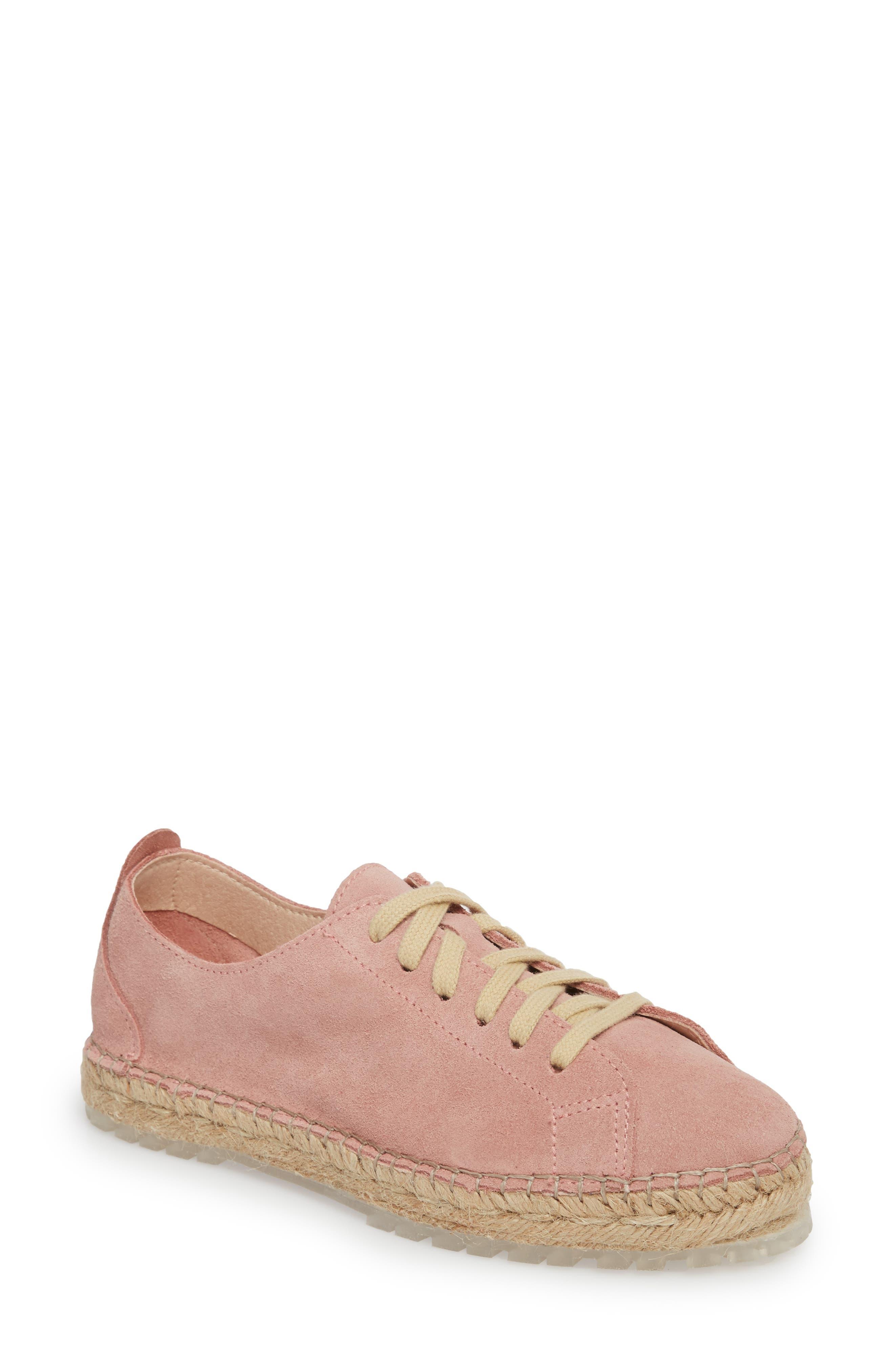 Kenneth Cole New York Zane Espadrille Sneaker (Women)