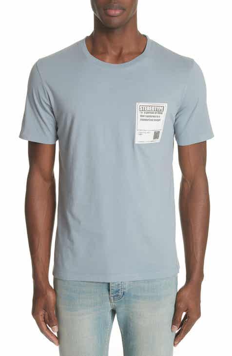 Maison Margiela Stereotype Pocket T-Shirt