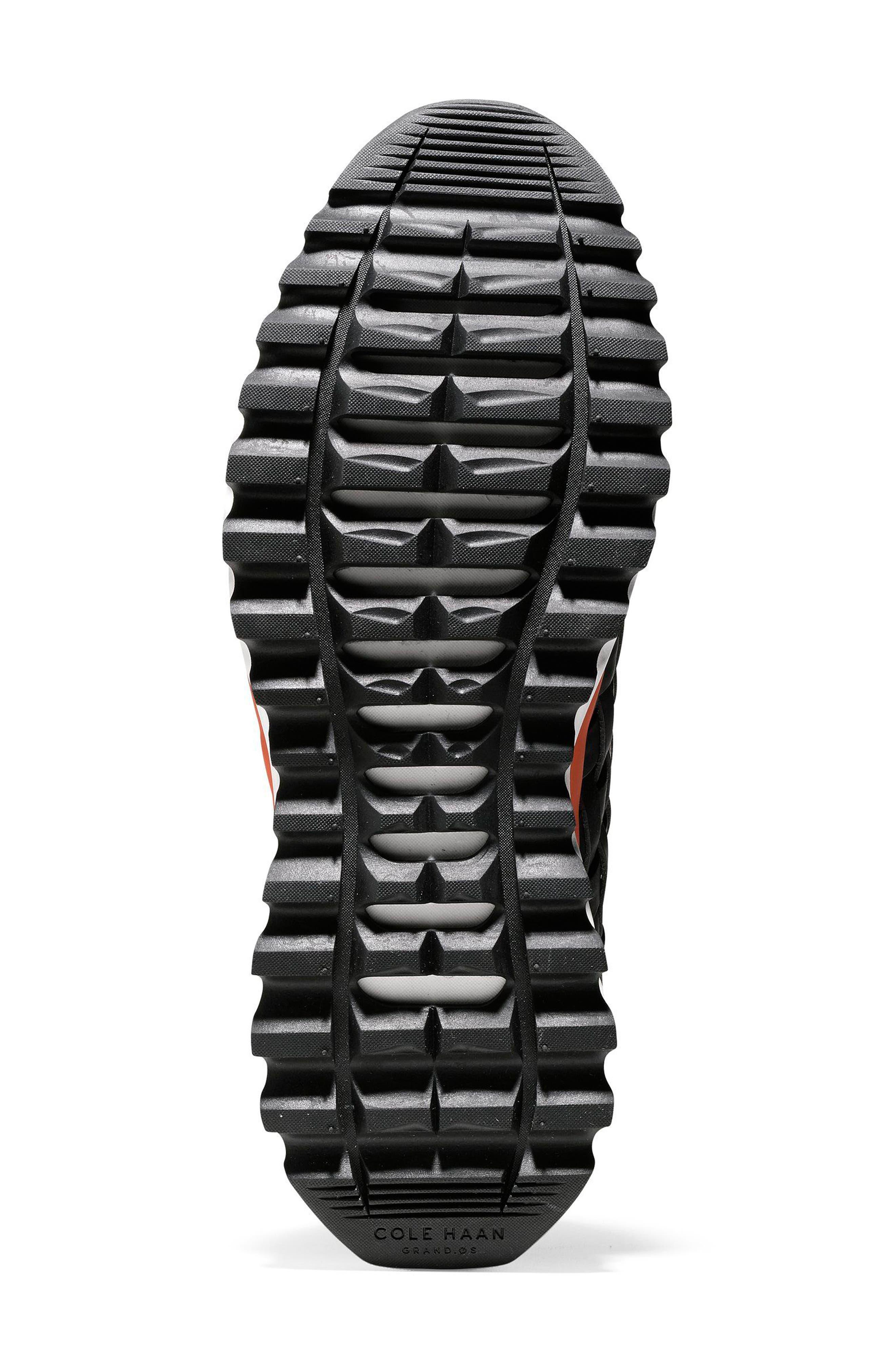 Alternate Image 6  - Cole Haan GrandExplore All Terrain Woven Sneaker (Men)