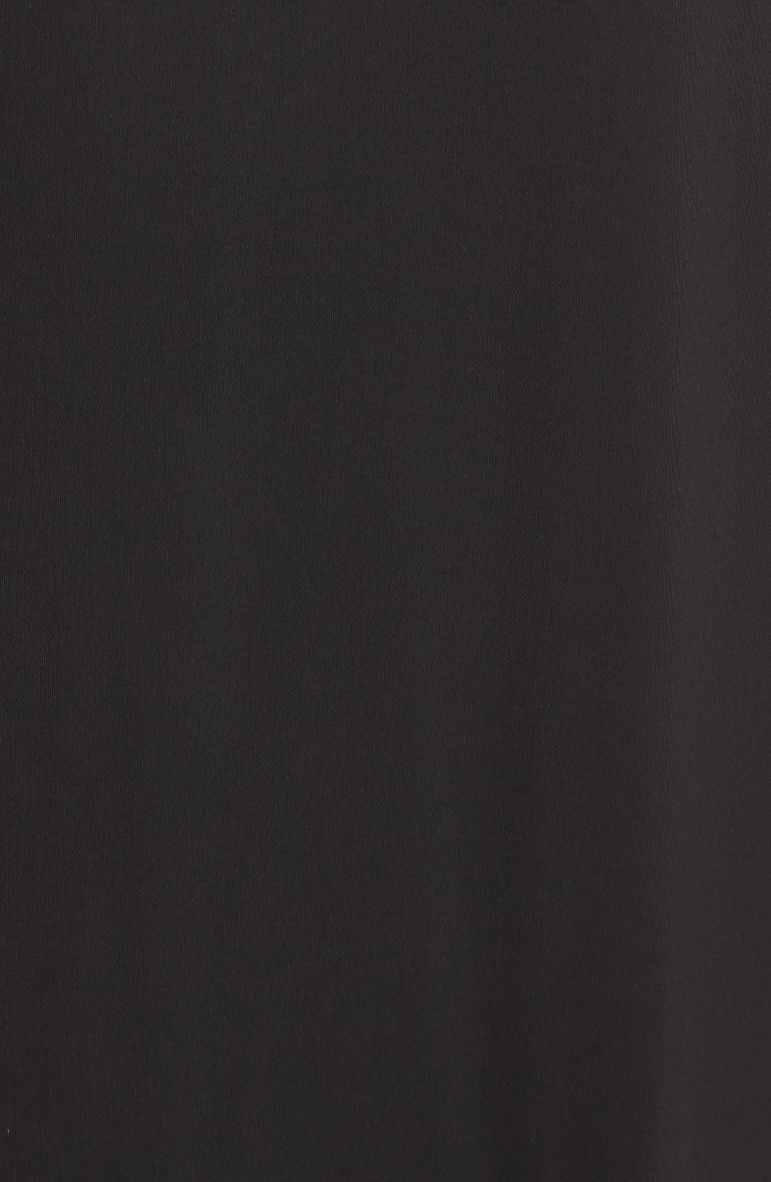 Alternate Image 5  - Kobi Halperin Alda Lace Sleeve Shift Dress (Nordstrom Exclusive)