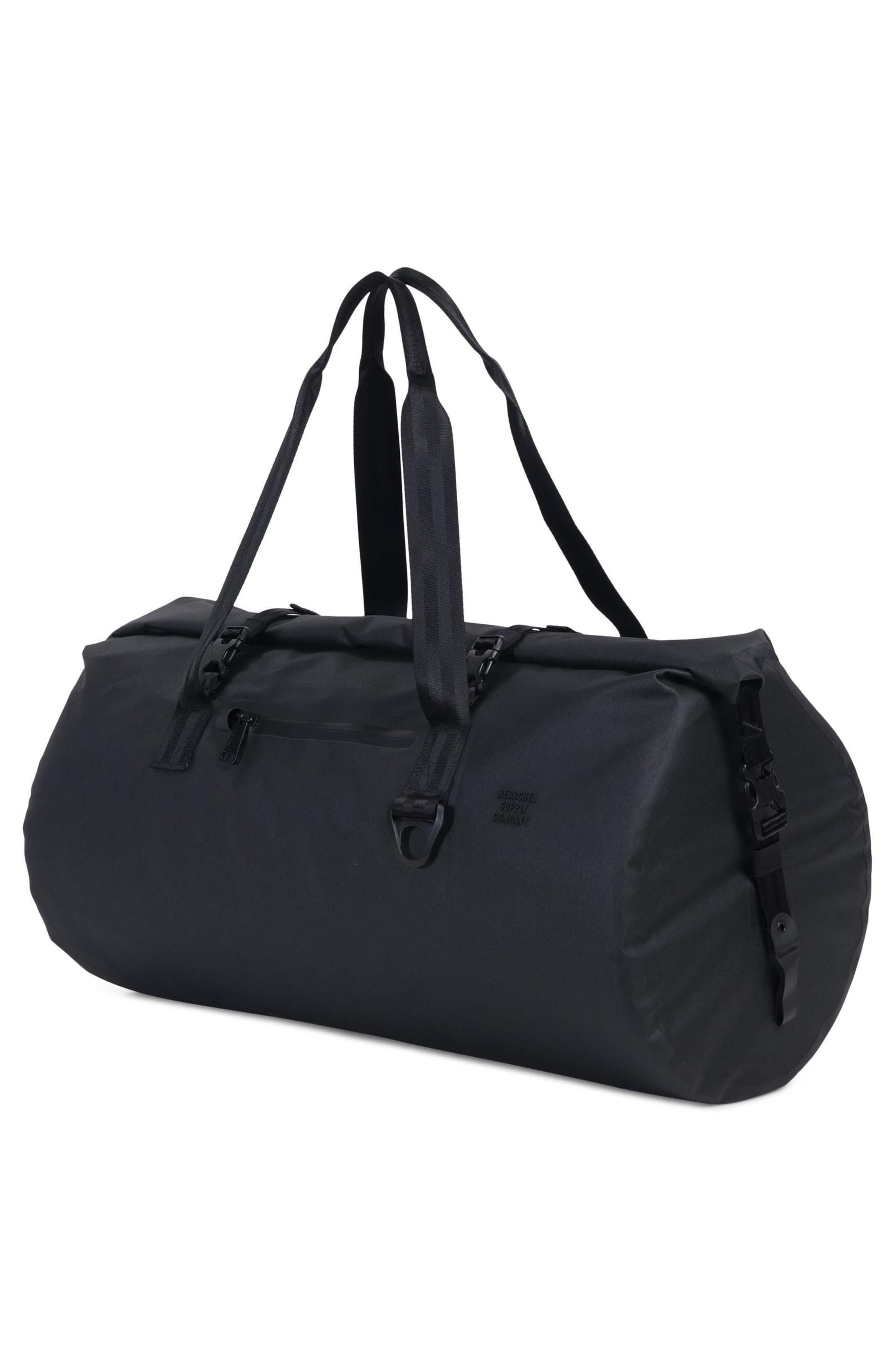 Alternate Image 2  - Herschel Supply Co. Tarpaulin Coast Studio Duffel Bag