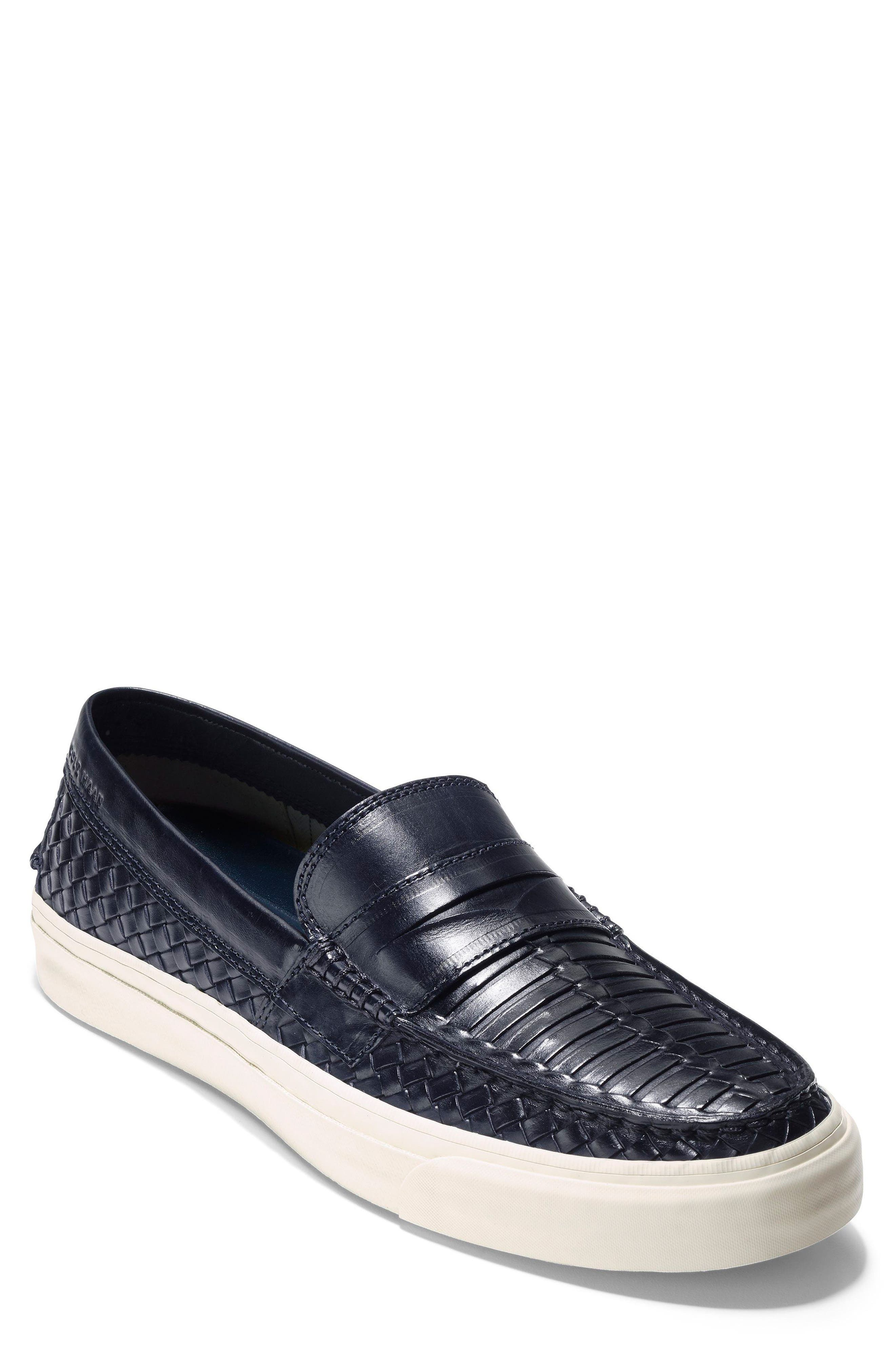 Alternate Image 1 Selected - Cole Haan Pinch Weekender LX Huarache Loafer (Men)