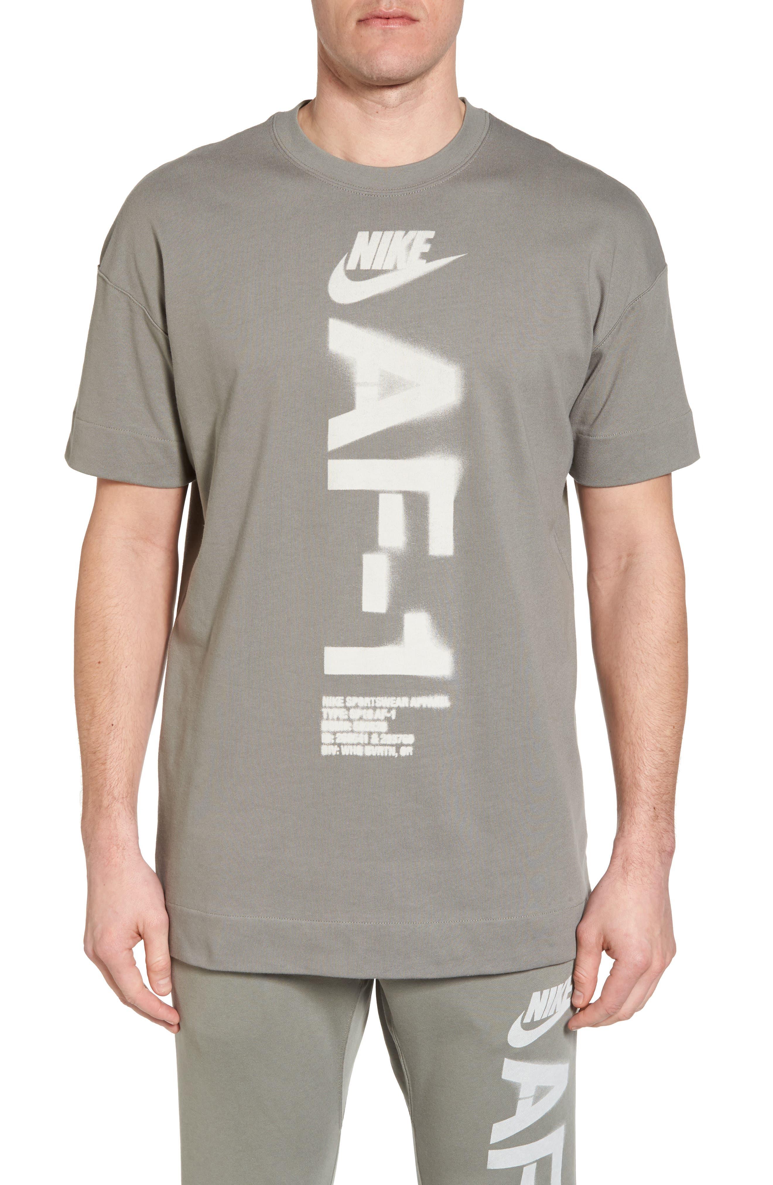 Nike NSW Heavyweight AF-1 T-Shirt