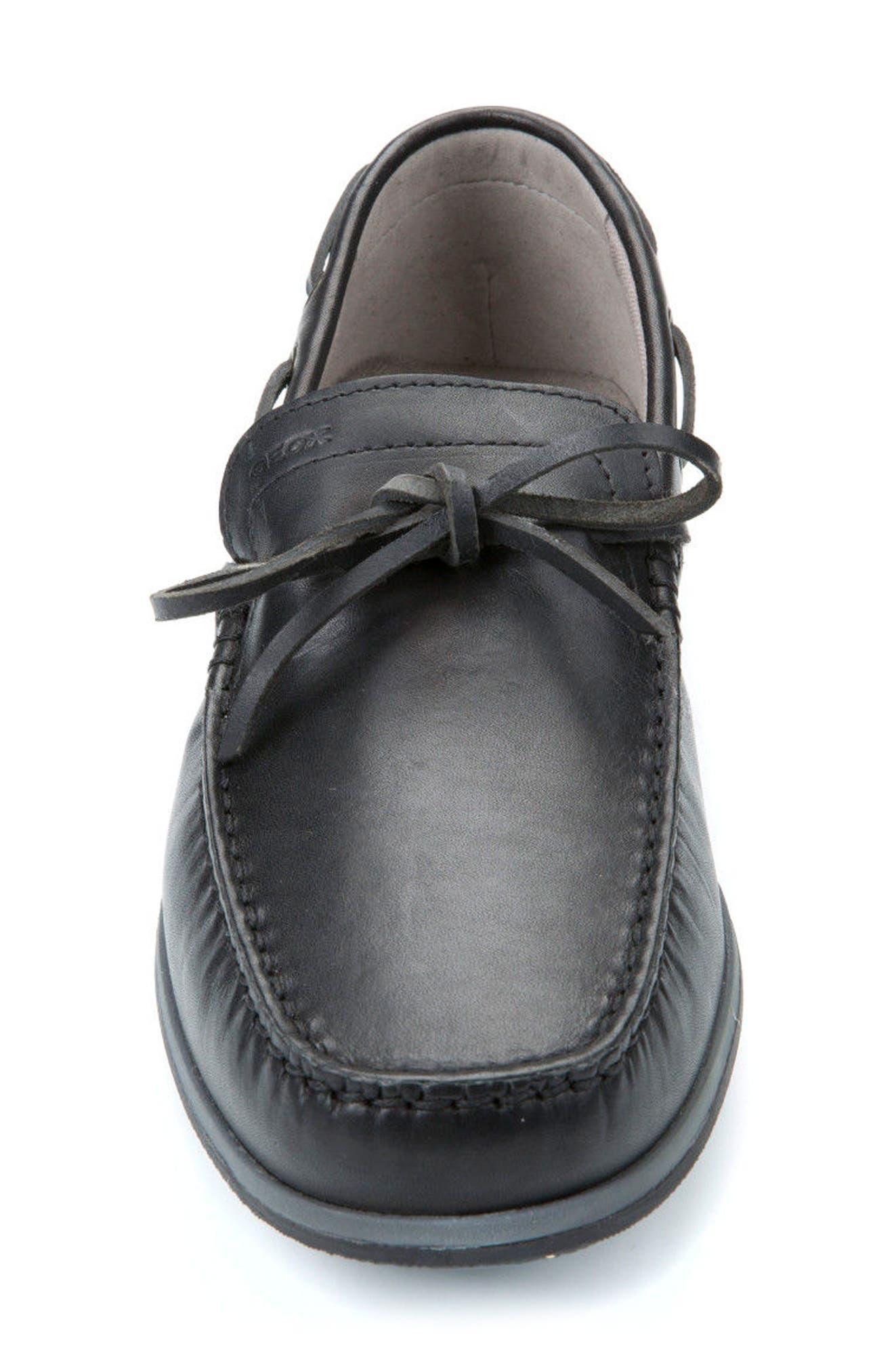 Alternate Image 4  - Geox Mirvin 3 Boat Shoe (Men)