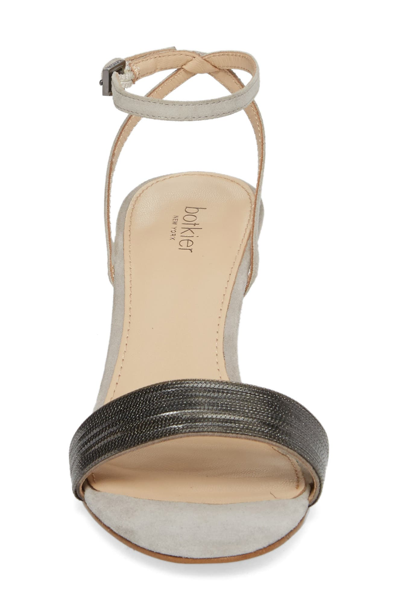 Alternate Image 4  - Botkier Persi Chain Wraparound Sandal (Women)