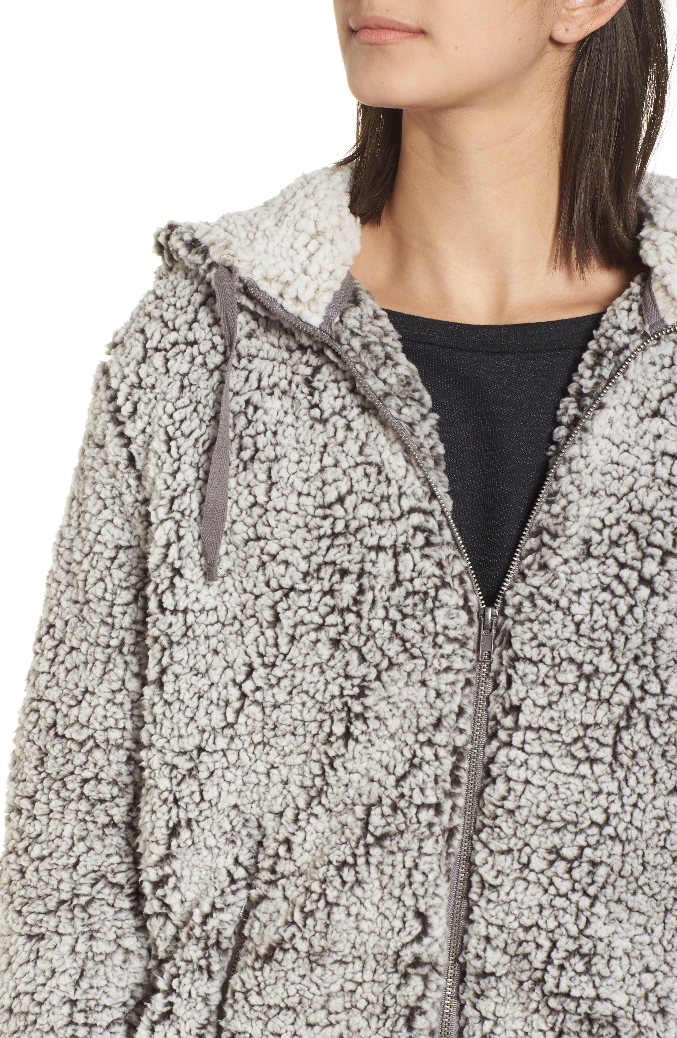 Alternate Image 4  - Thread & Supply Brandon Fleece Jacket