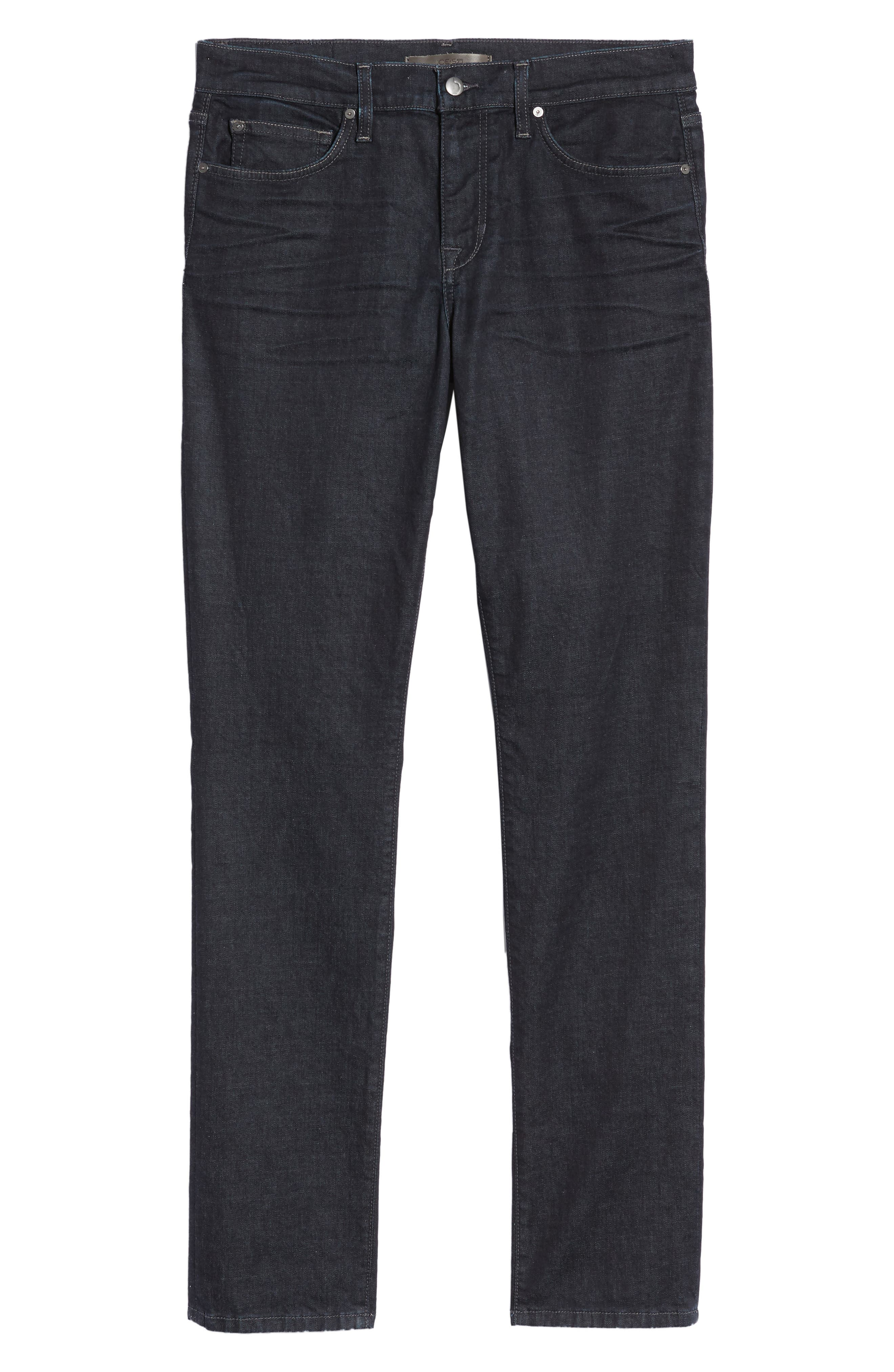 Slim Fit Jeans,                             Alternate thumbnail 6, color,                             Taft