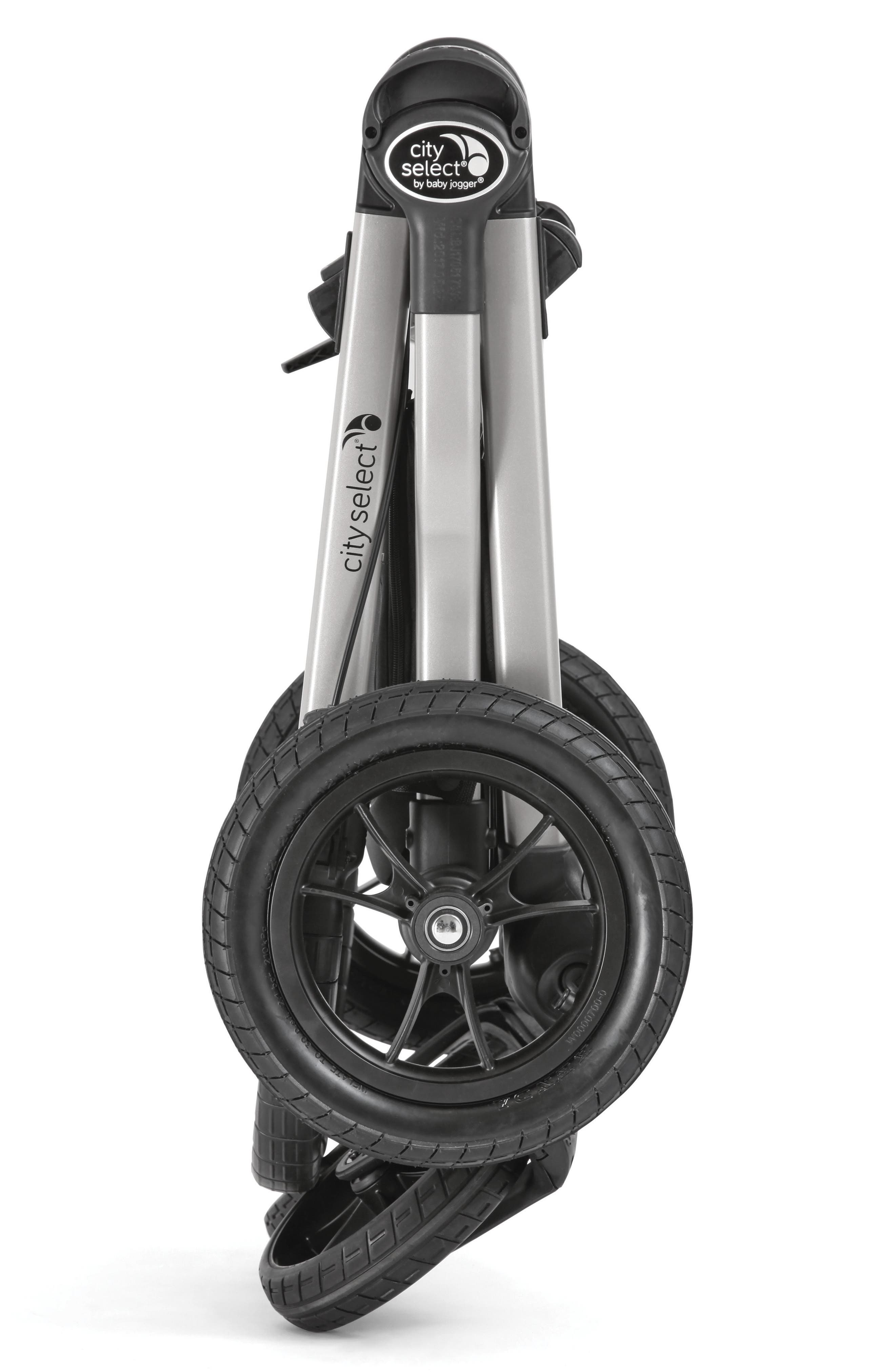 City Select<sup>®</sup> 2018 Special Edition 10-Year Anniversary Stroller,                             Alternate thumbnail 8, color,                             Grey