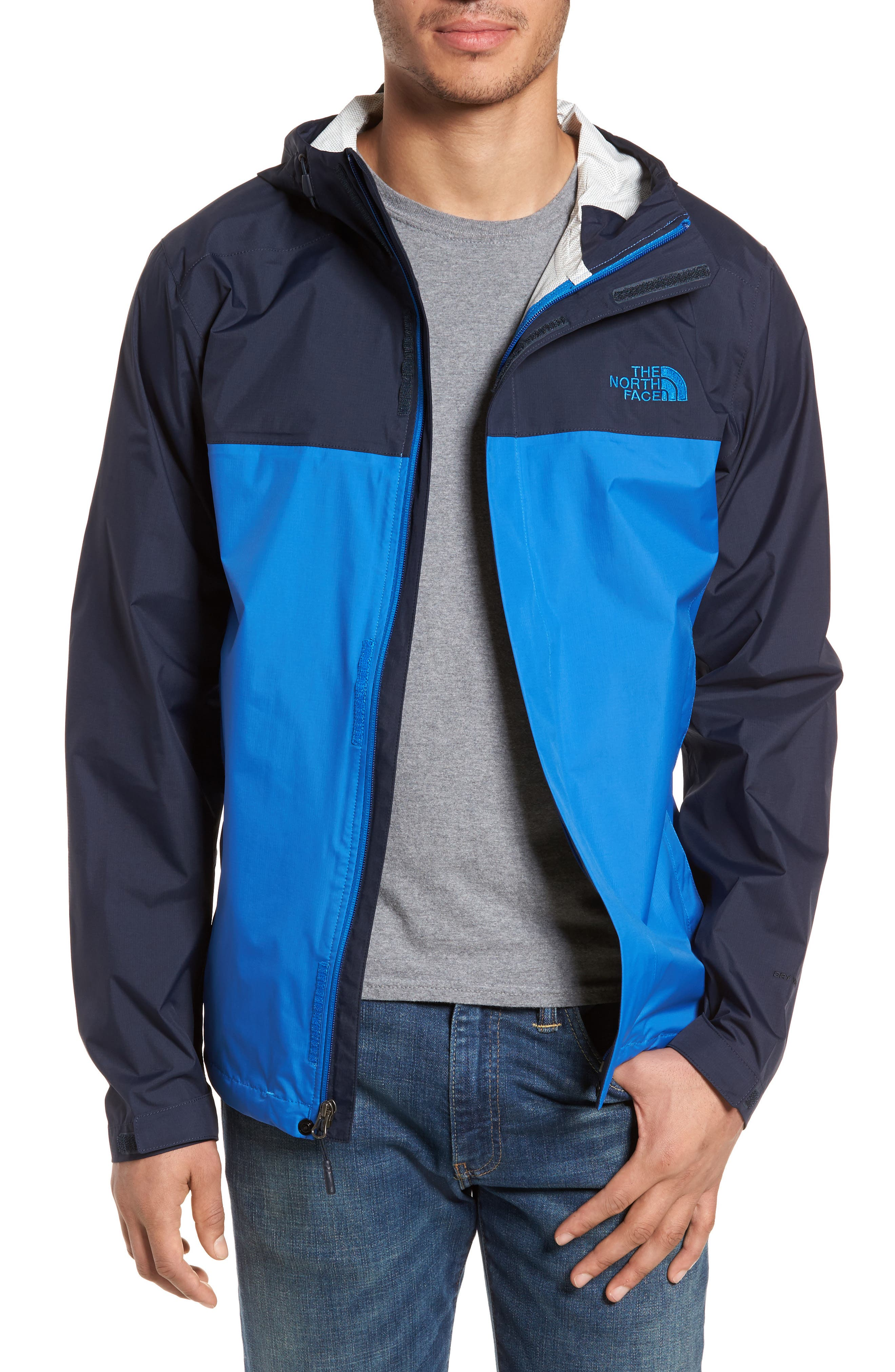 The North Face Venture II Raincoat