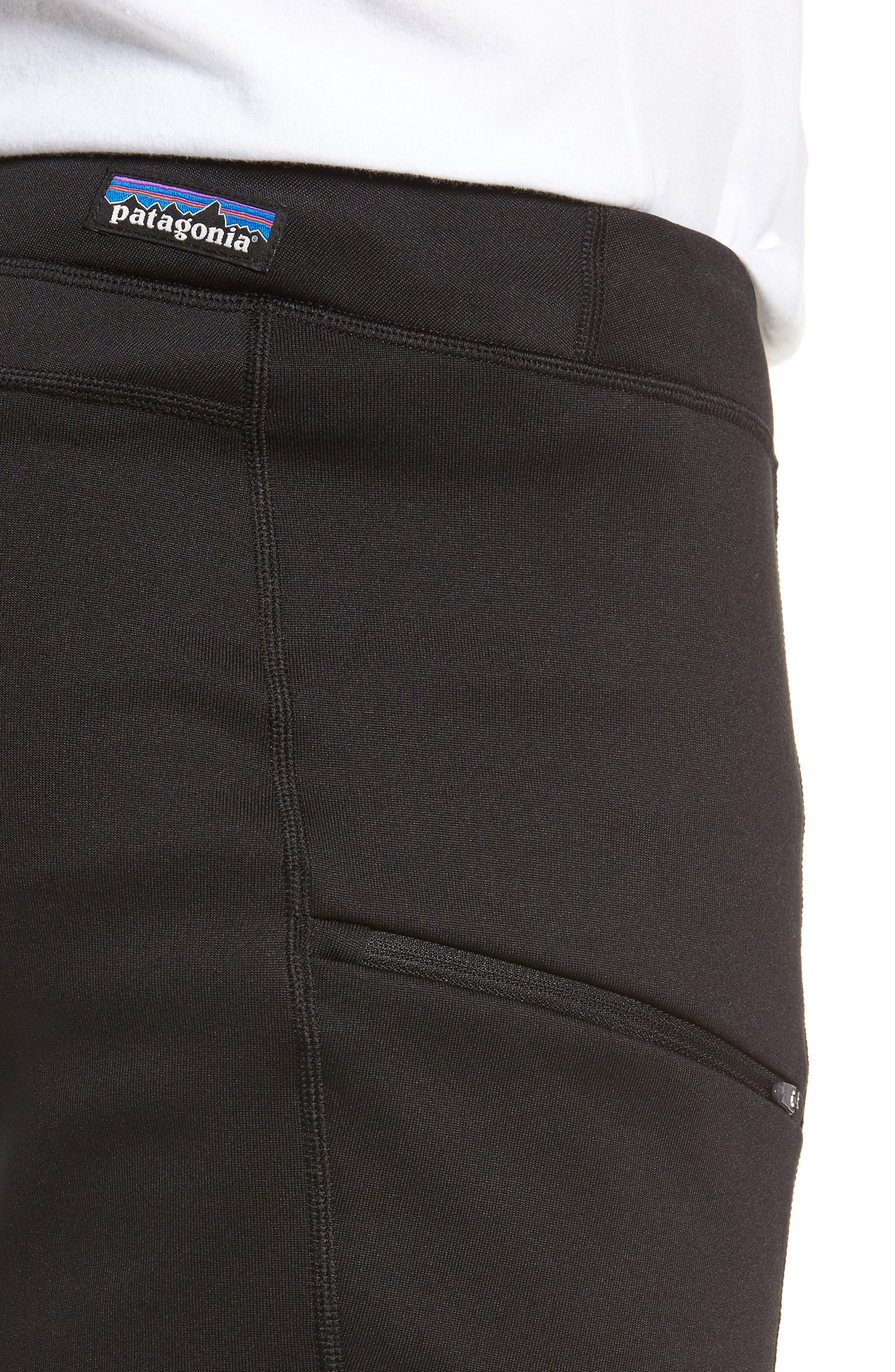 Crosstrek Pants,                             Alternate thumbnail 4, color,                             Black