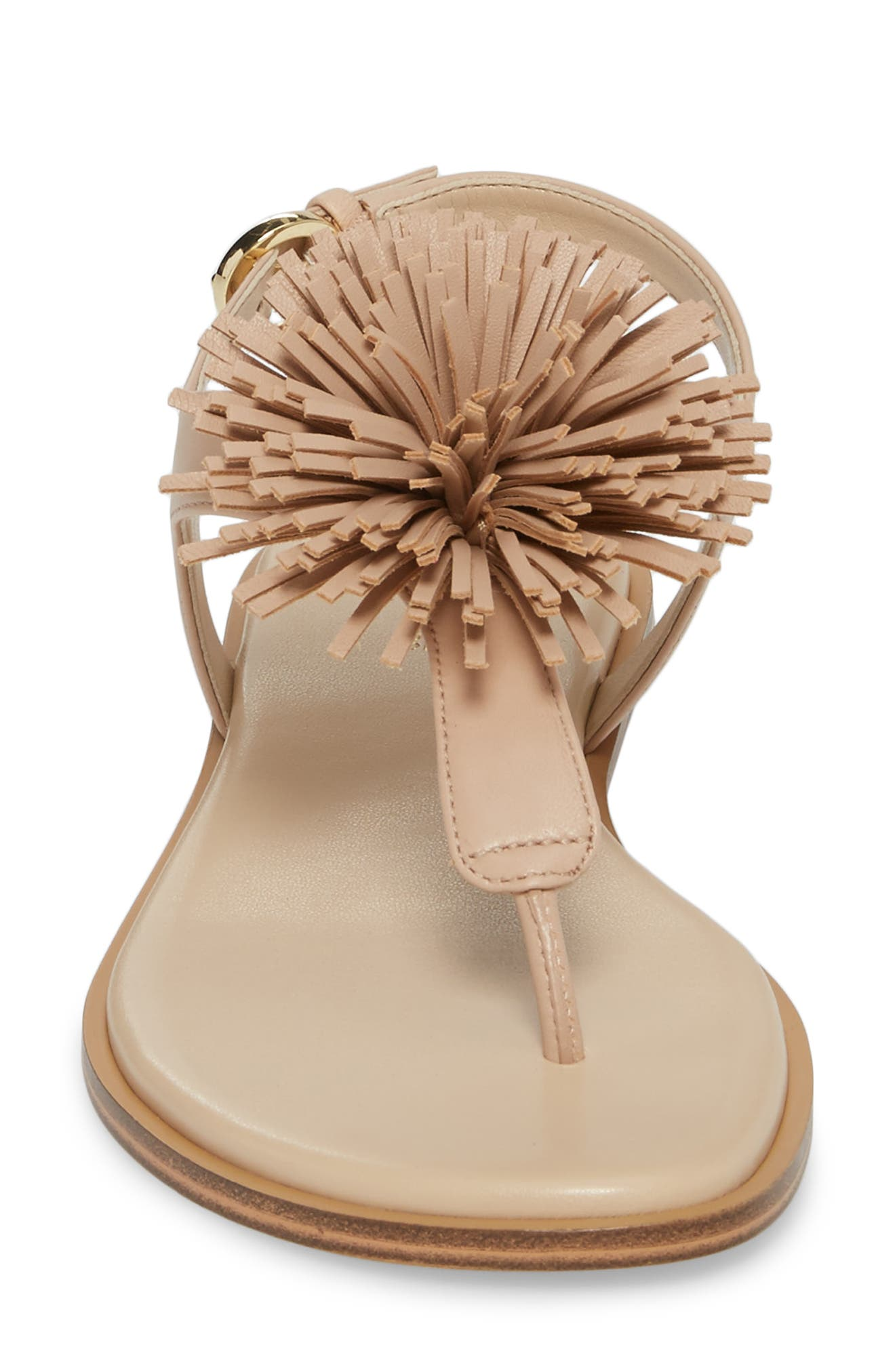 Alternate Image 4  - MICHAEL Michael Kors Lolita Sandal (Women)