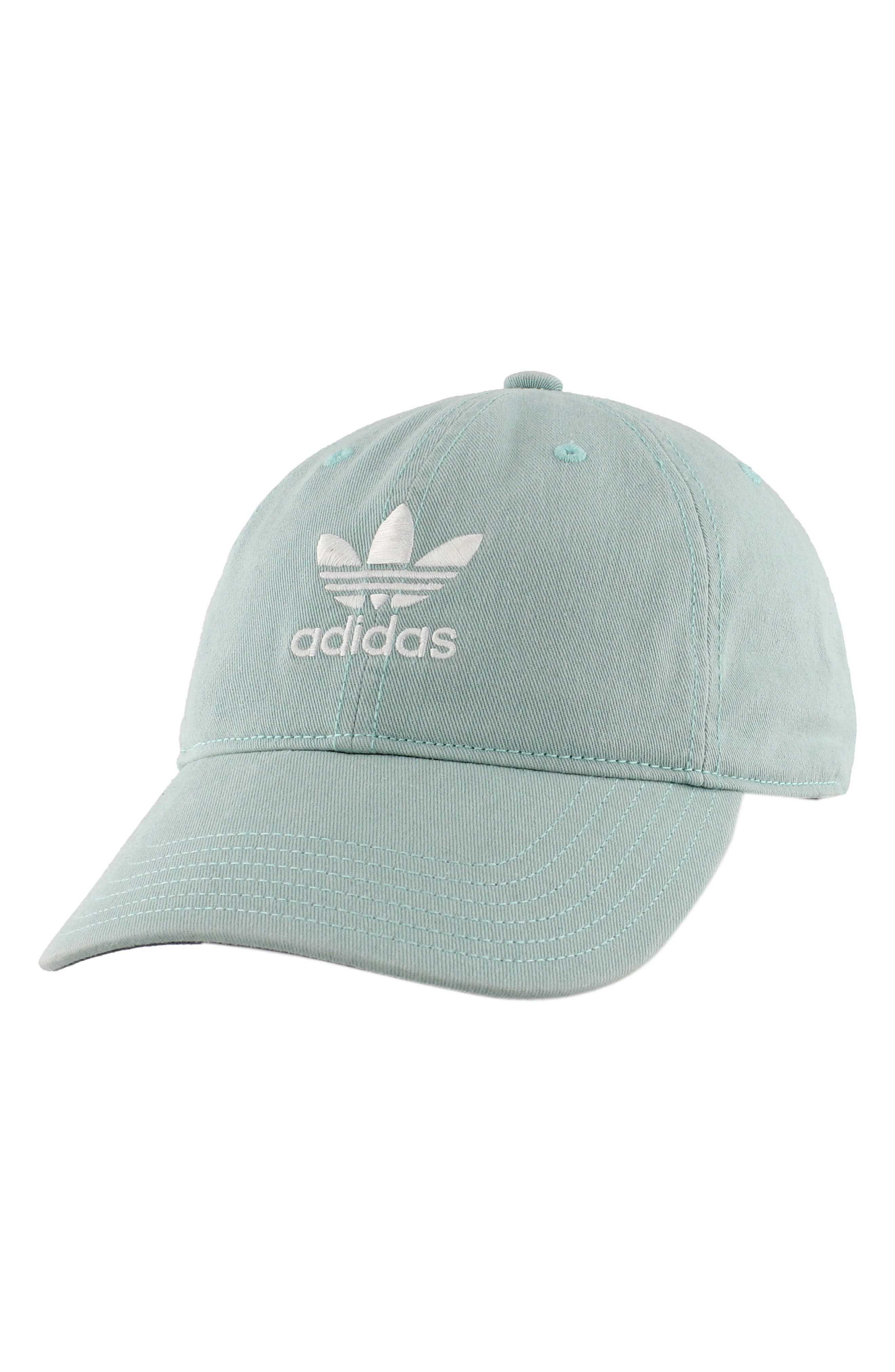 adidas Originals Relaxed Logo Baseball Cap