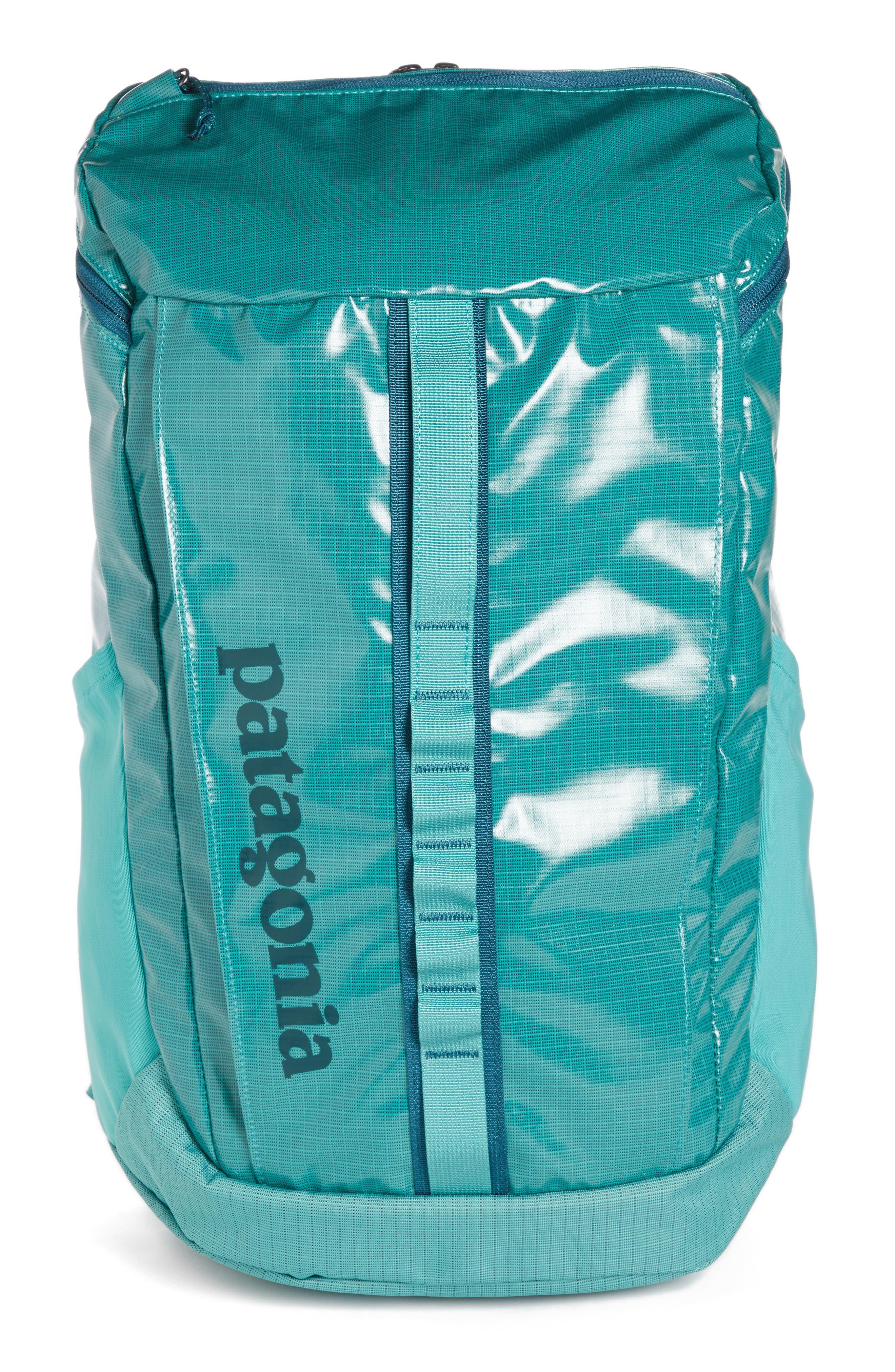 Black Hole 25L Backpack,                         Main,                         color, Beryl Green