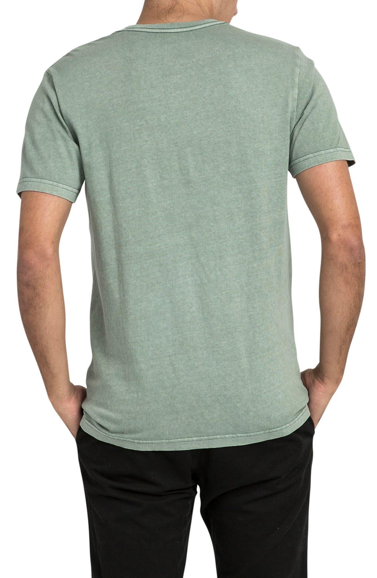 Flip Box Graphic T-Shirt,                             Alternate thumbnail 2, color,                             Fatigue