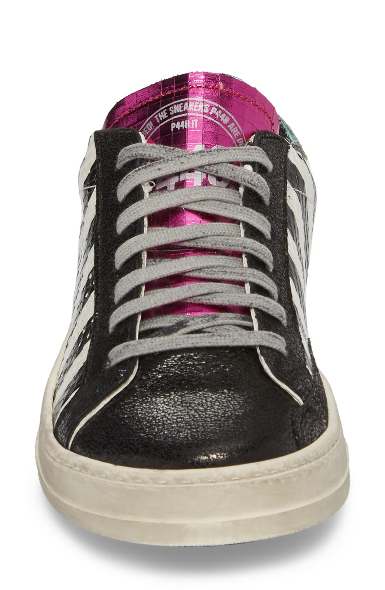 Alternate Image 4  - P448 John Sneaker (Women)