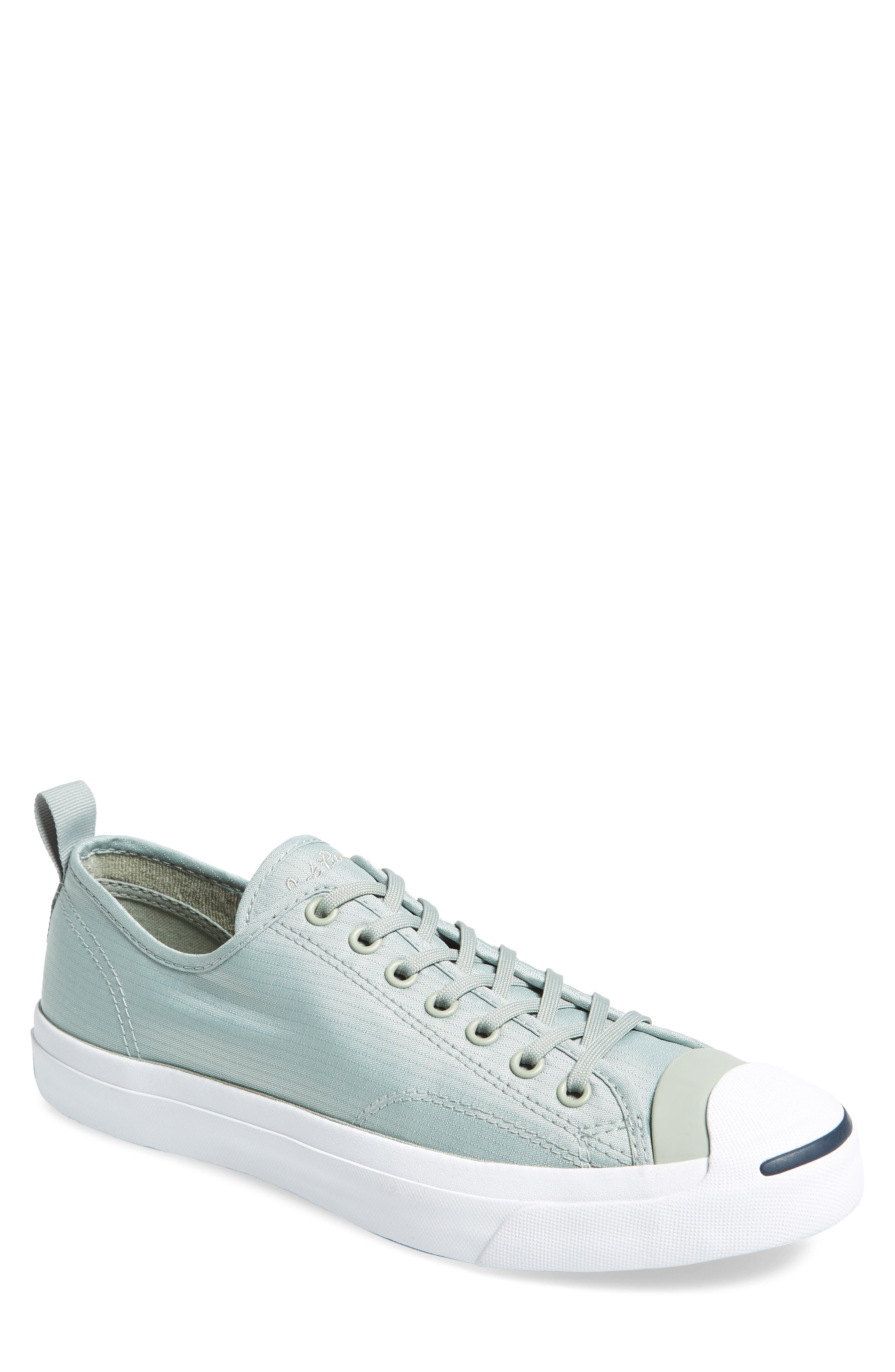 Converse Jack Purcell Ripstop Sneaker (Men)