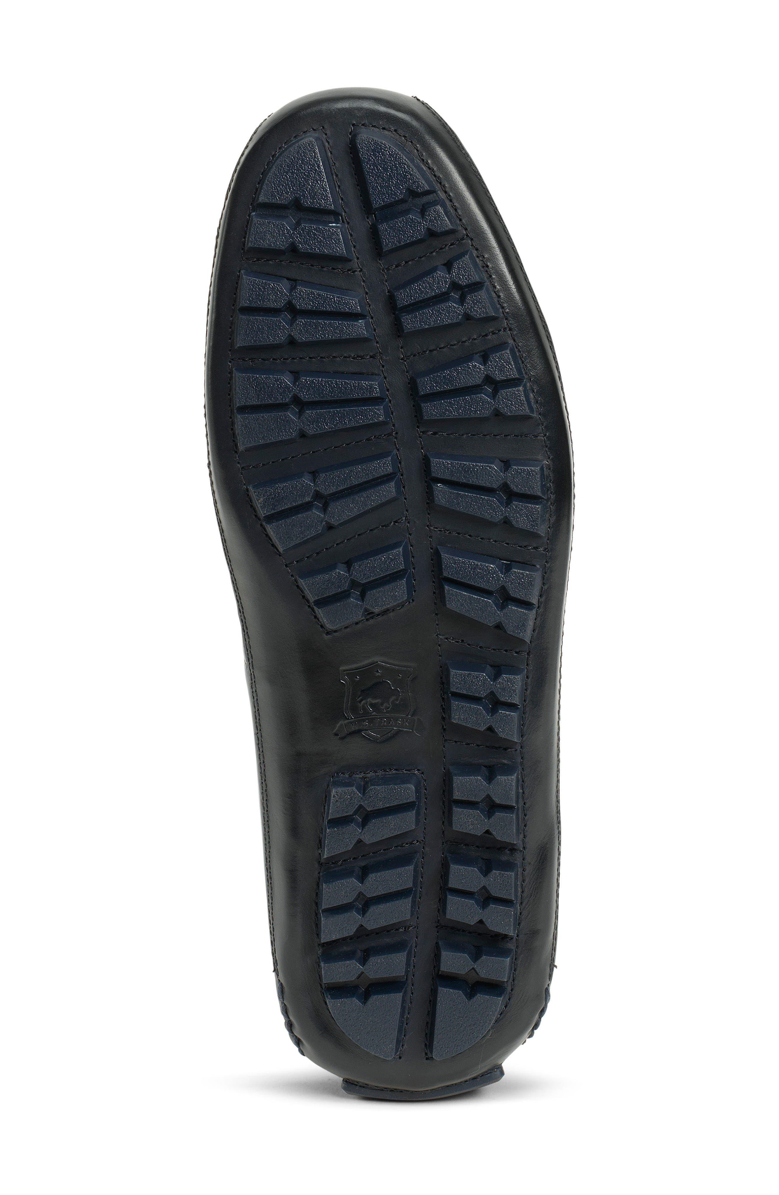 Alternate Image 6  - Trask Dillion Driving Loafer (Men)