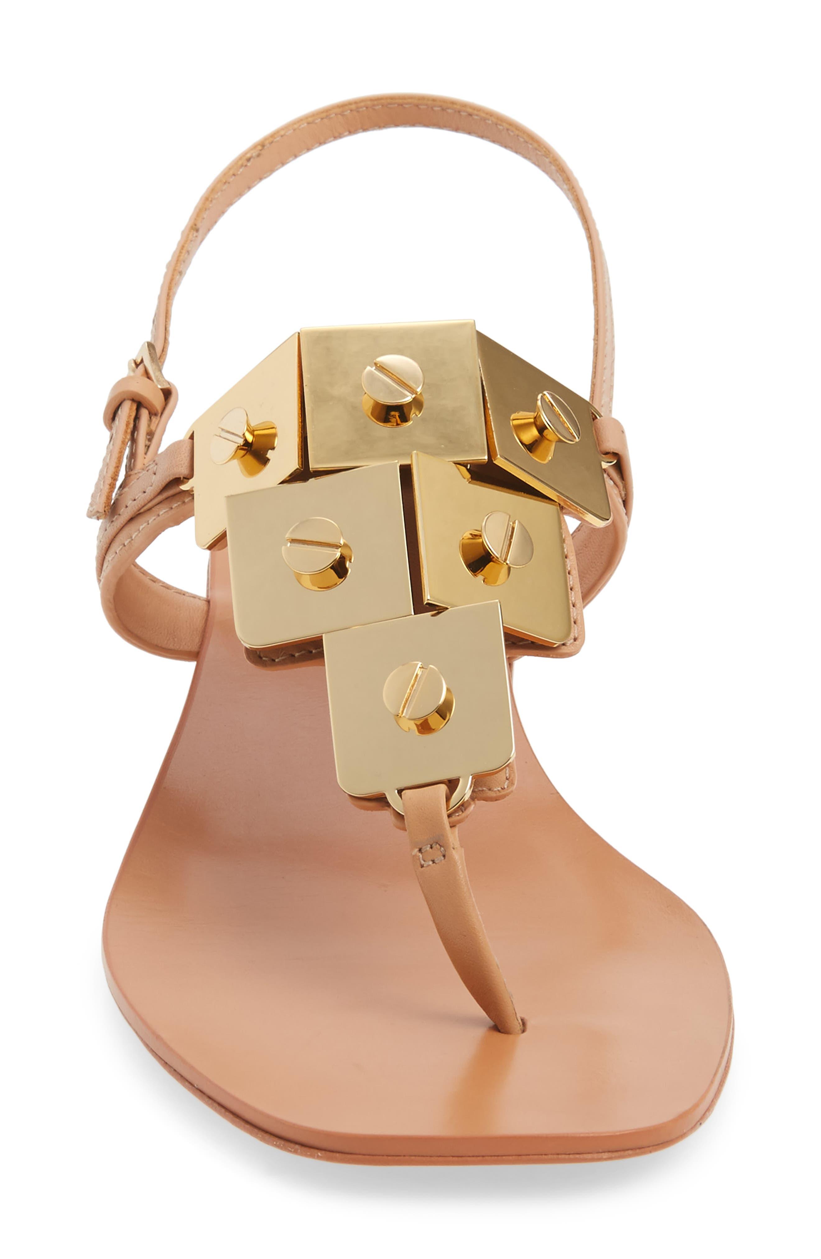 Alternate Image 4  - Tory Burch Thompson Sandal (Women)
