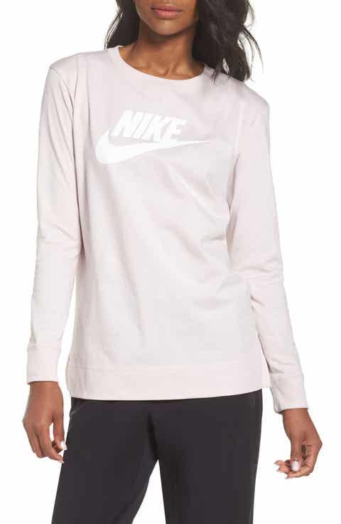 Nike Sportswear Long Sleeve Tee