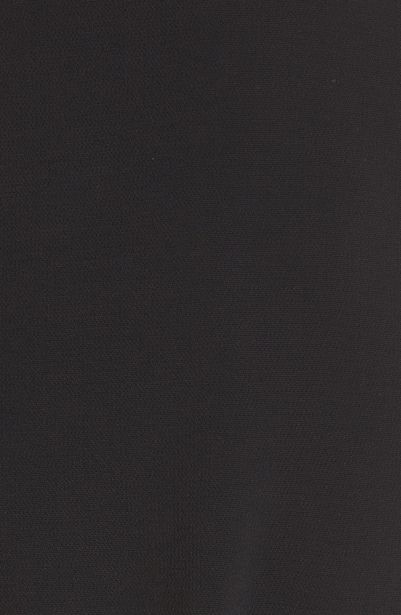 Kendrick Jacket,                             Alternate thumbnail 5, color,                             Black