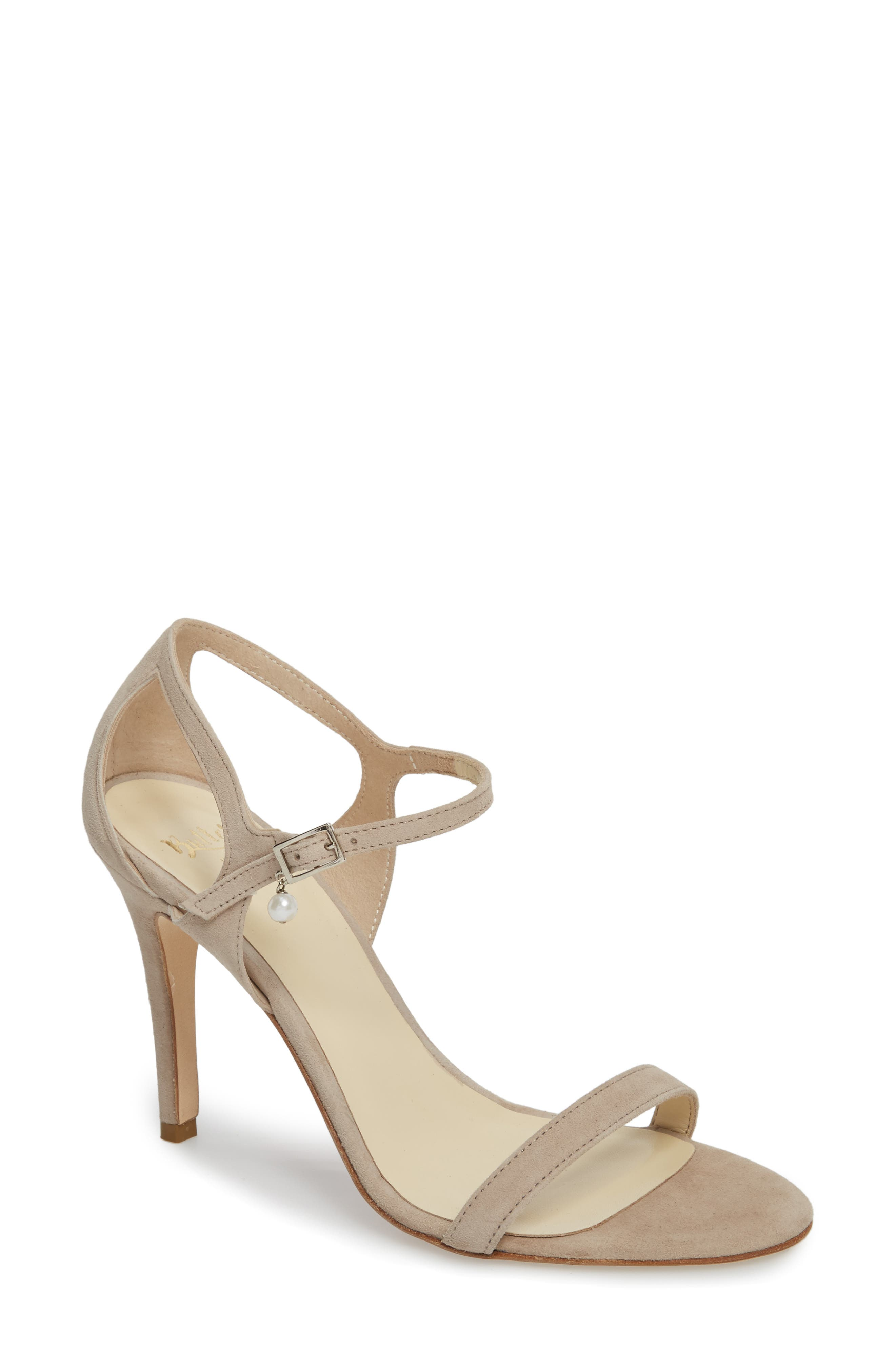 Butter Haley Ankle Strap Sandal (Women)
