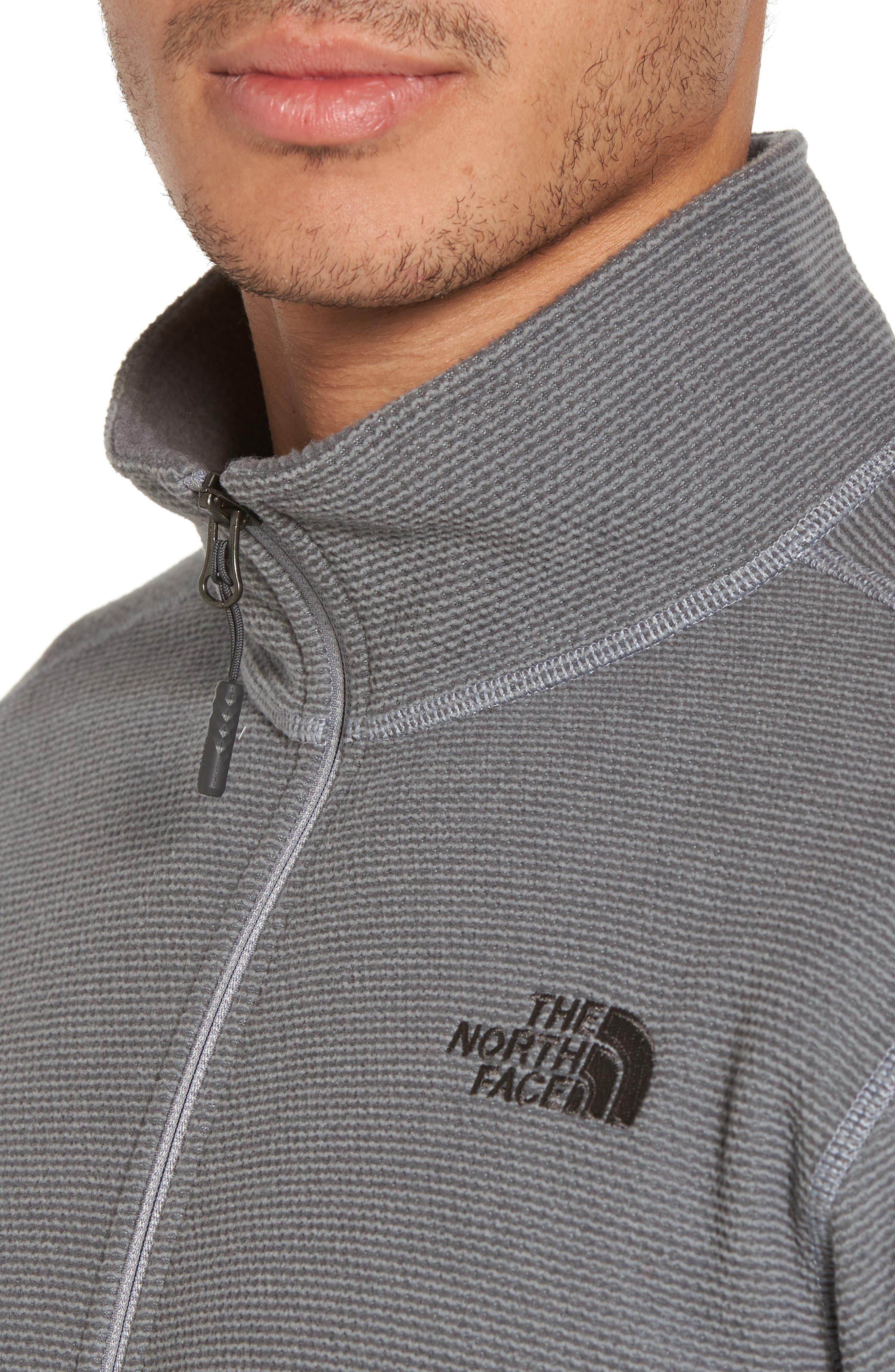 Alternate Image 4  - The North Face Cap Rock Fleece Jacket