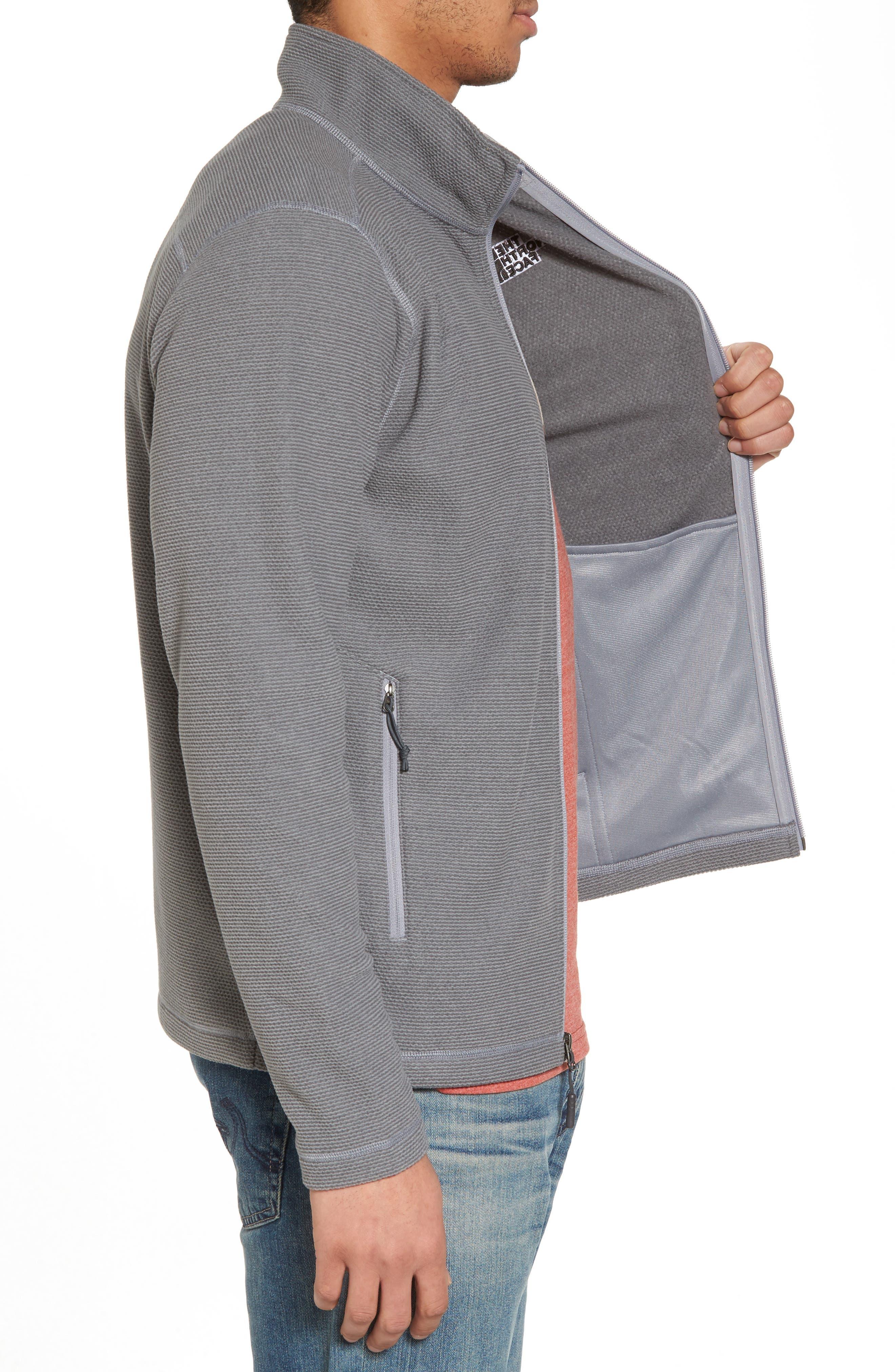 Alternate Image 3  - The North Face Cap Rock Fleece Jacket