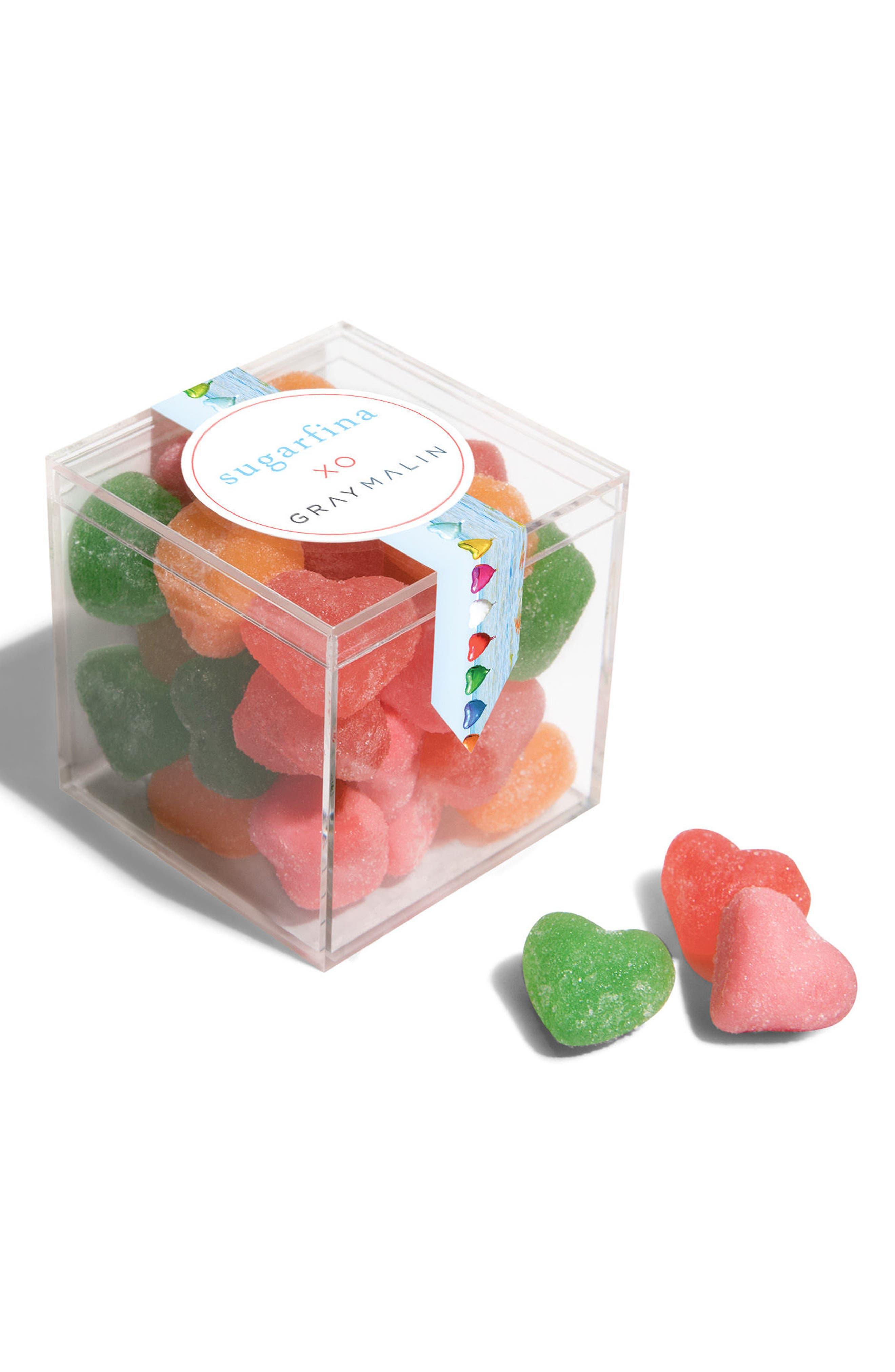 x Gray Malin 3-Piece Candy Bento Box,                             Alternate thumbnail 2, color,                             Blue