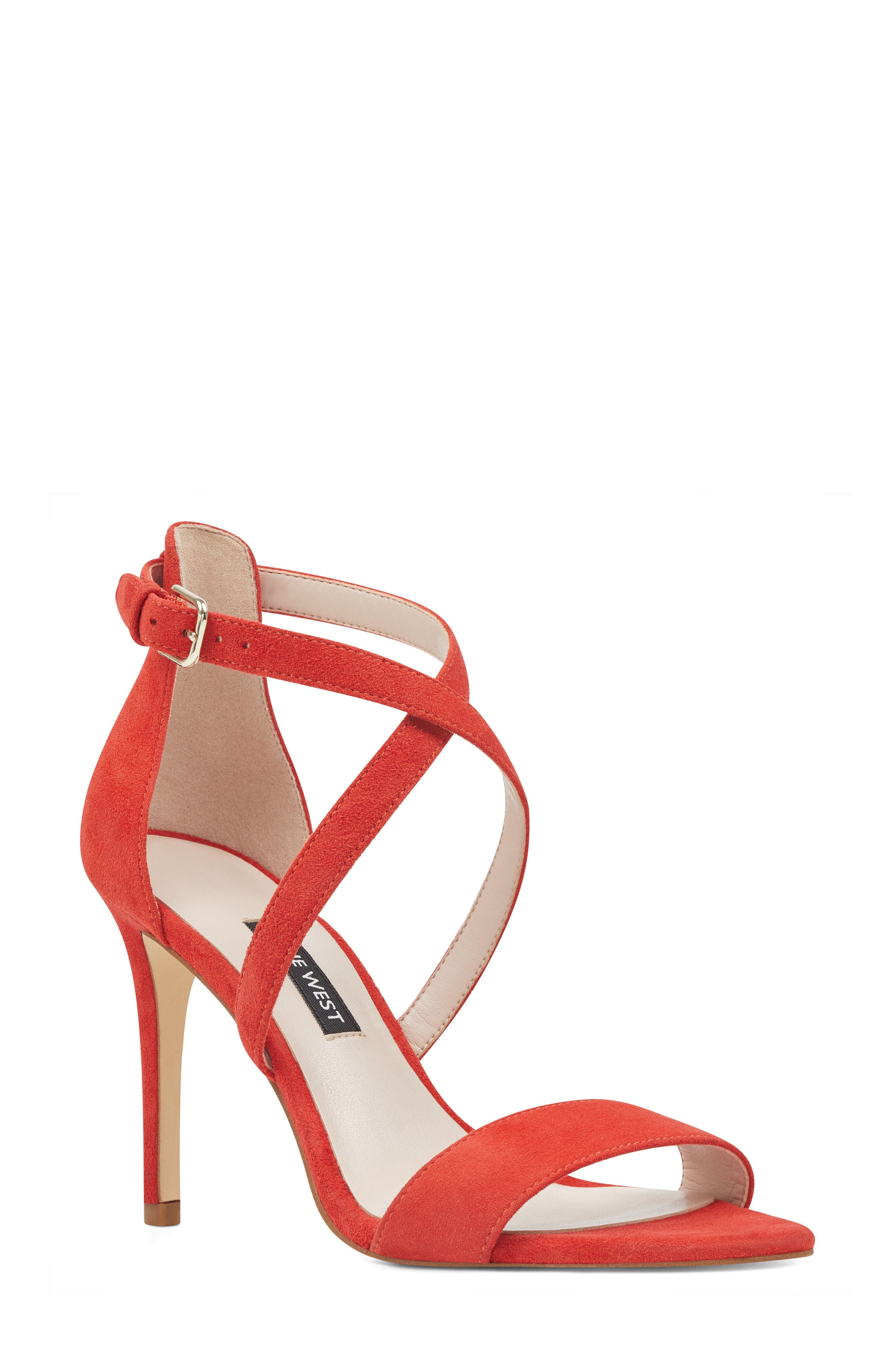 Nine West Mydebut Strappy Sandal (Women)