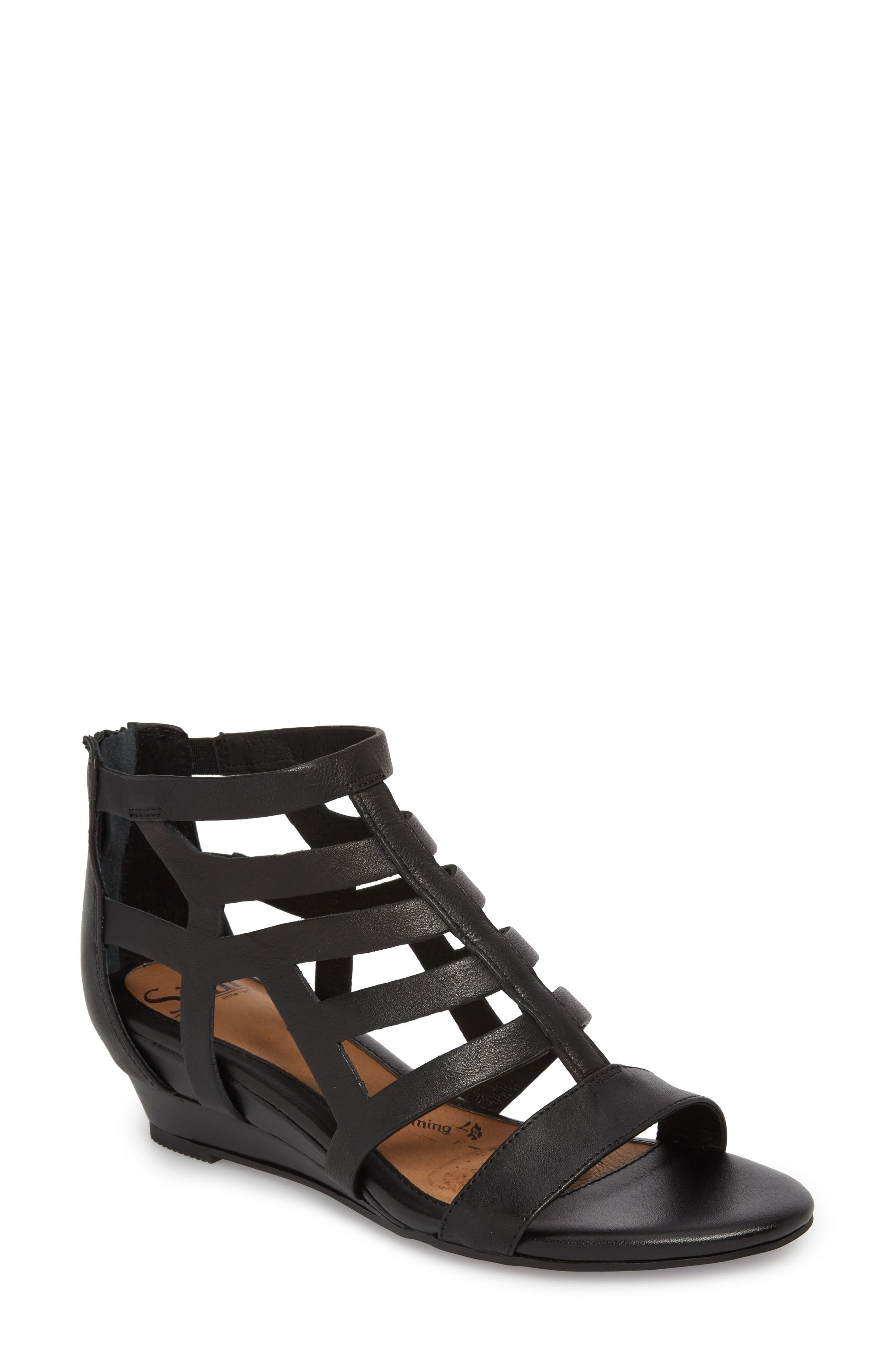 Söfft Ravello Wedge Sandal (Women)