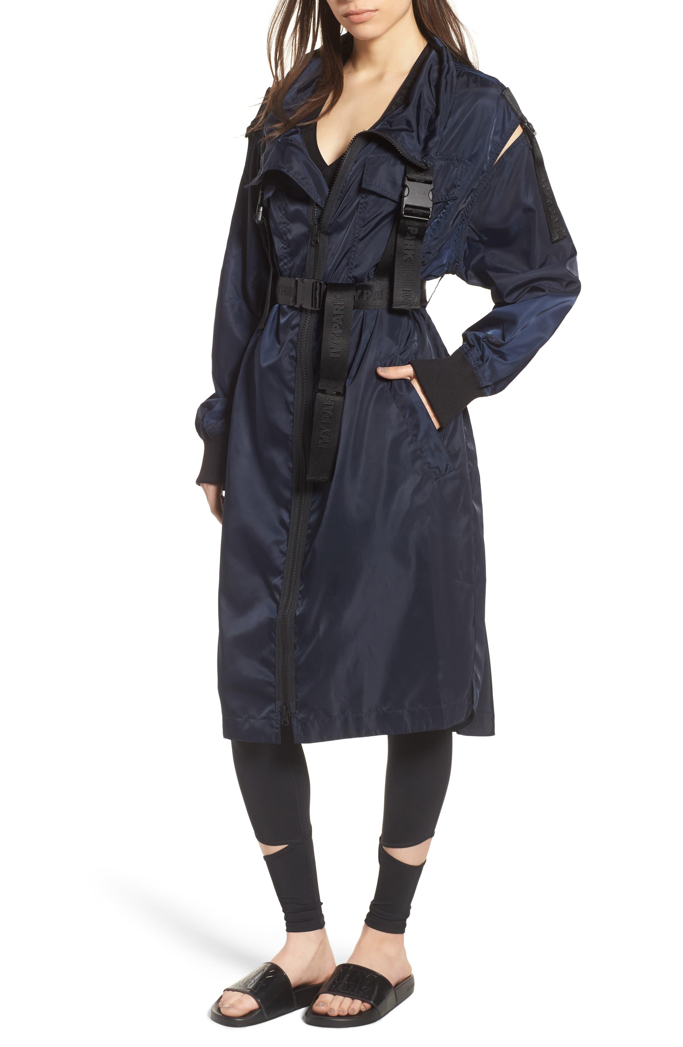 IVY PARK® Harness Jacket