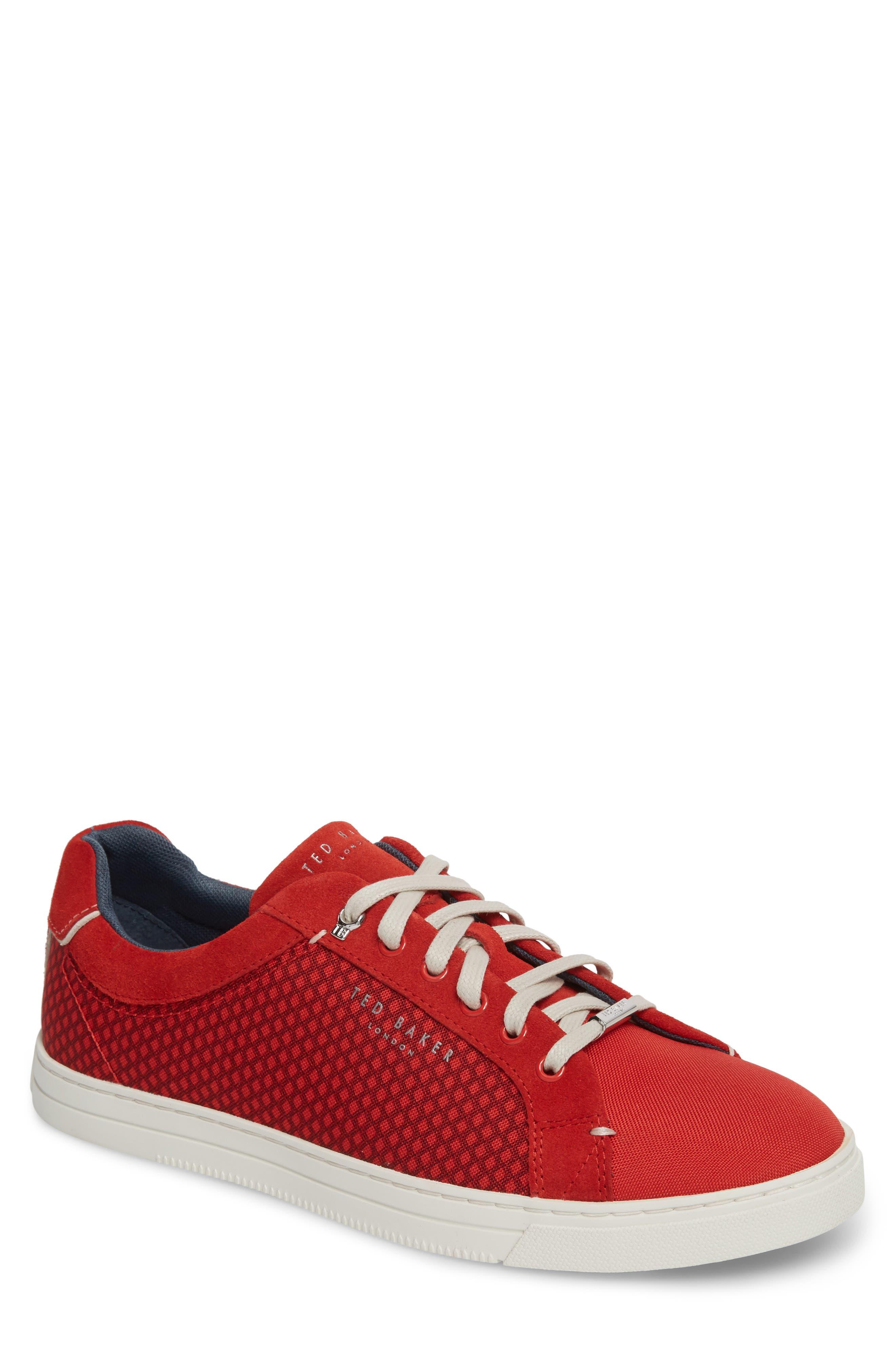 Alternate Image 1 Selected - Ted Baker London Sarpio Sneaker (Men)